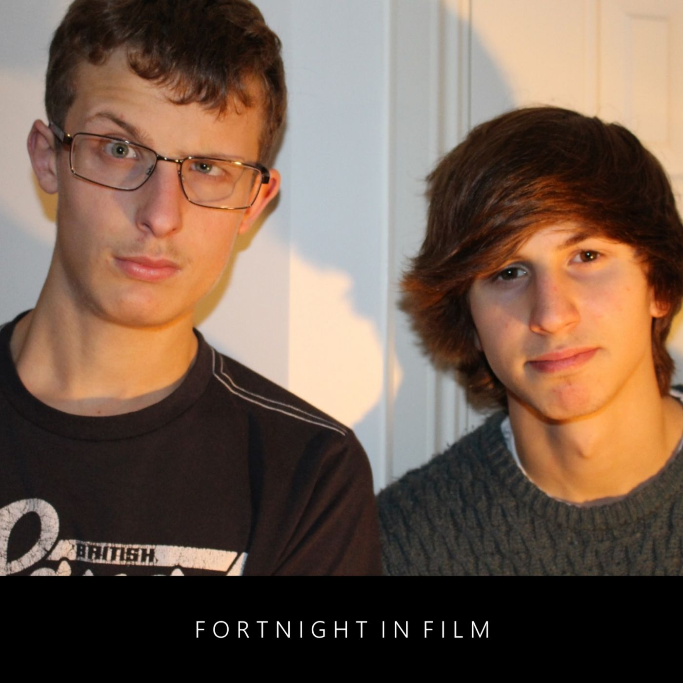 Fortnight In Film
