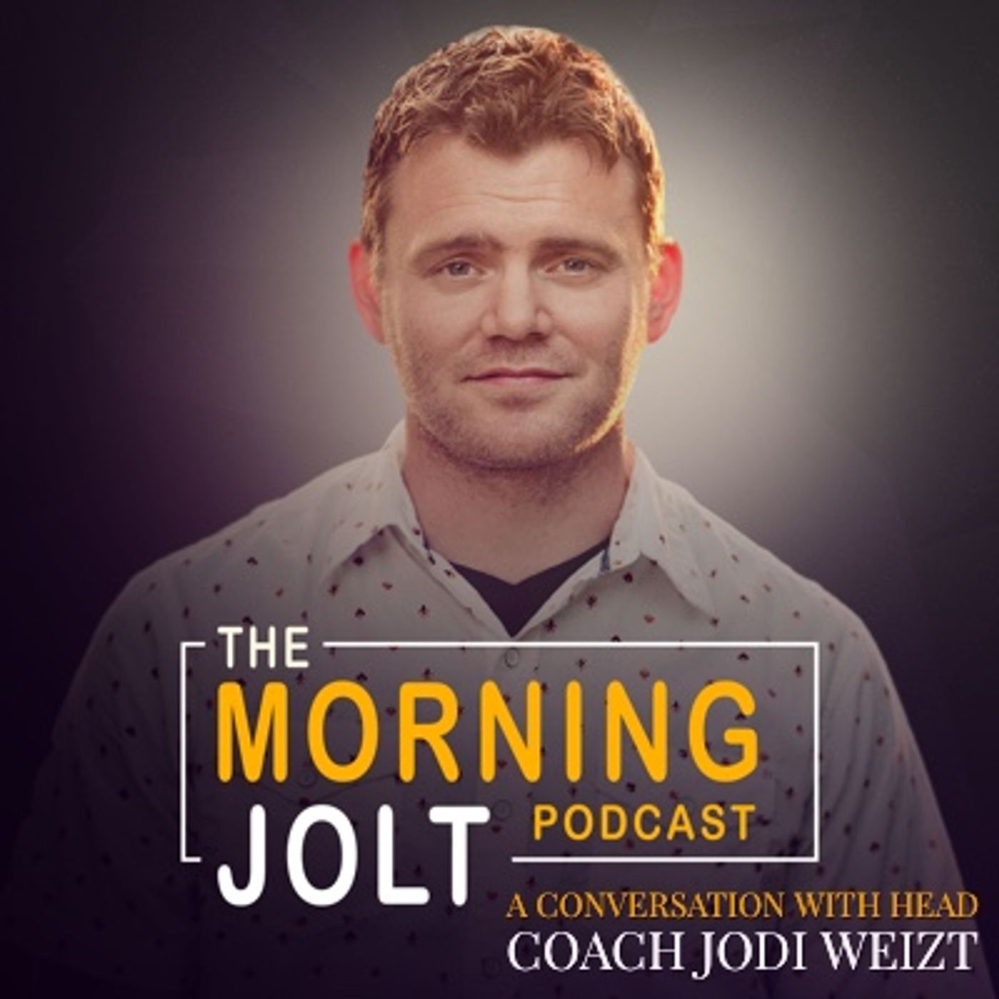 Always Take Time to Reset - Conversation with Head Coach Jodi Weitzeil