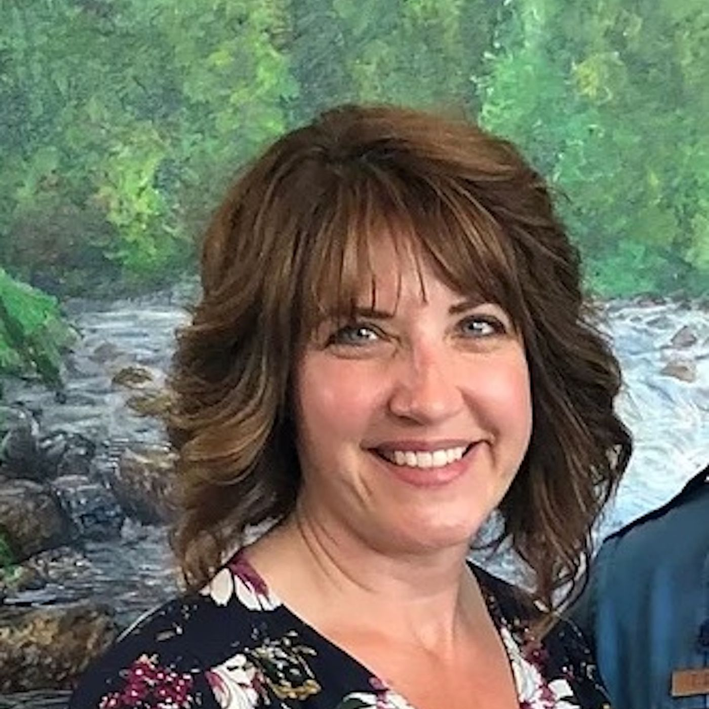 Tessa Dunn - Rockstar Wife That Held a First Responder's Family Together
