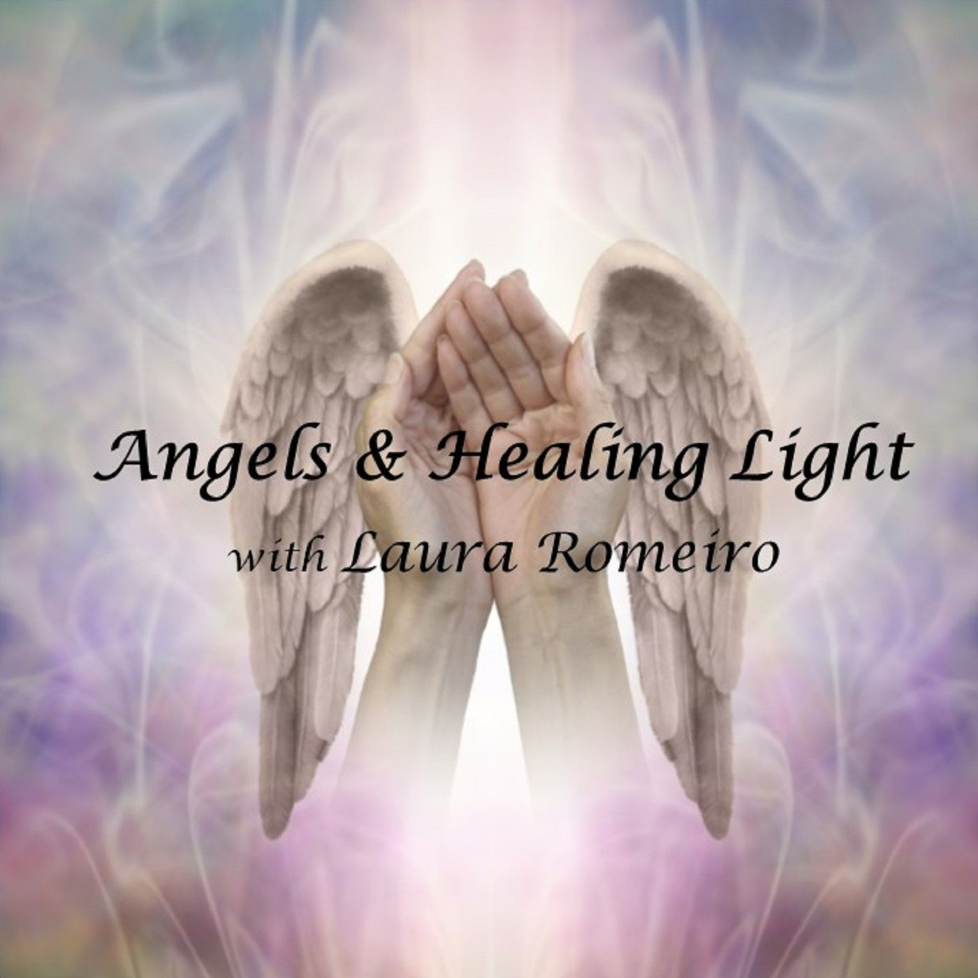 Angels and Healing Light Show ~ Special Guest: Carolan Carey ~ 24March2020