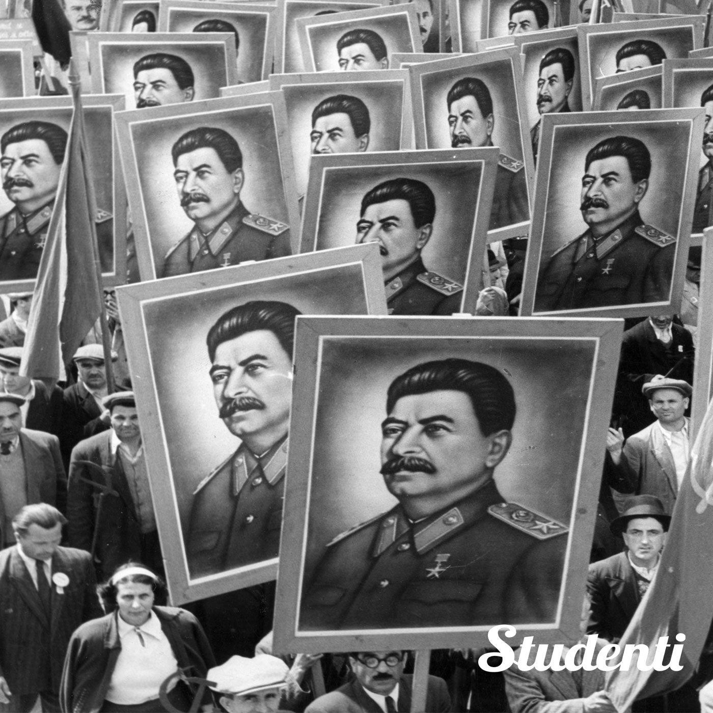 Regimi totalitari comunisti