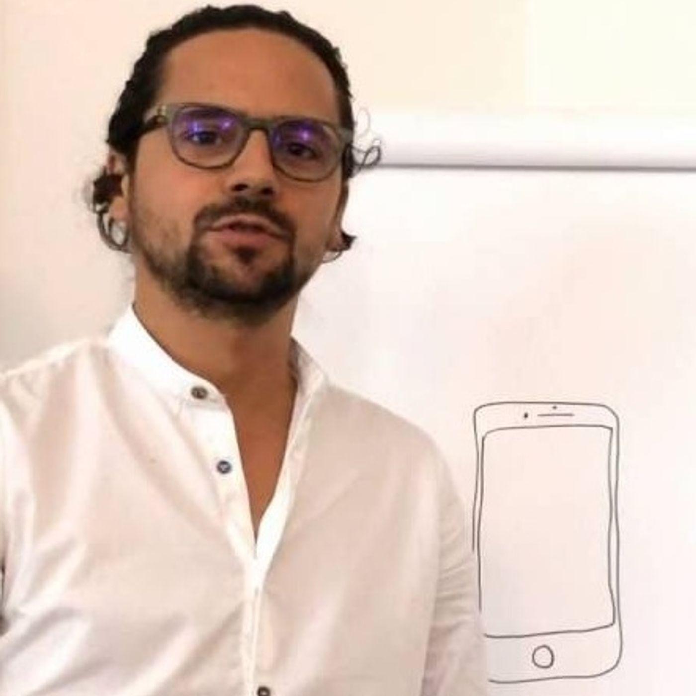 #82 [DIGITAL JOB] A.I. Marketing: intervista a Massimiliano Hangler