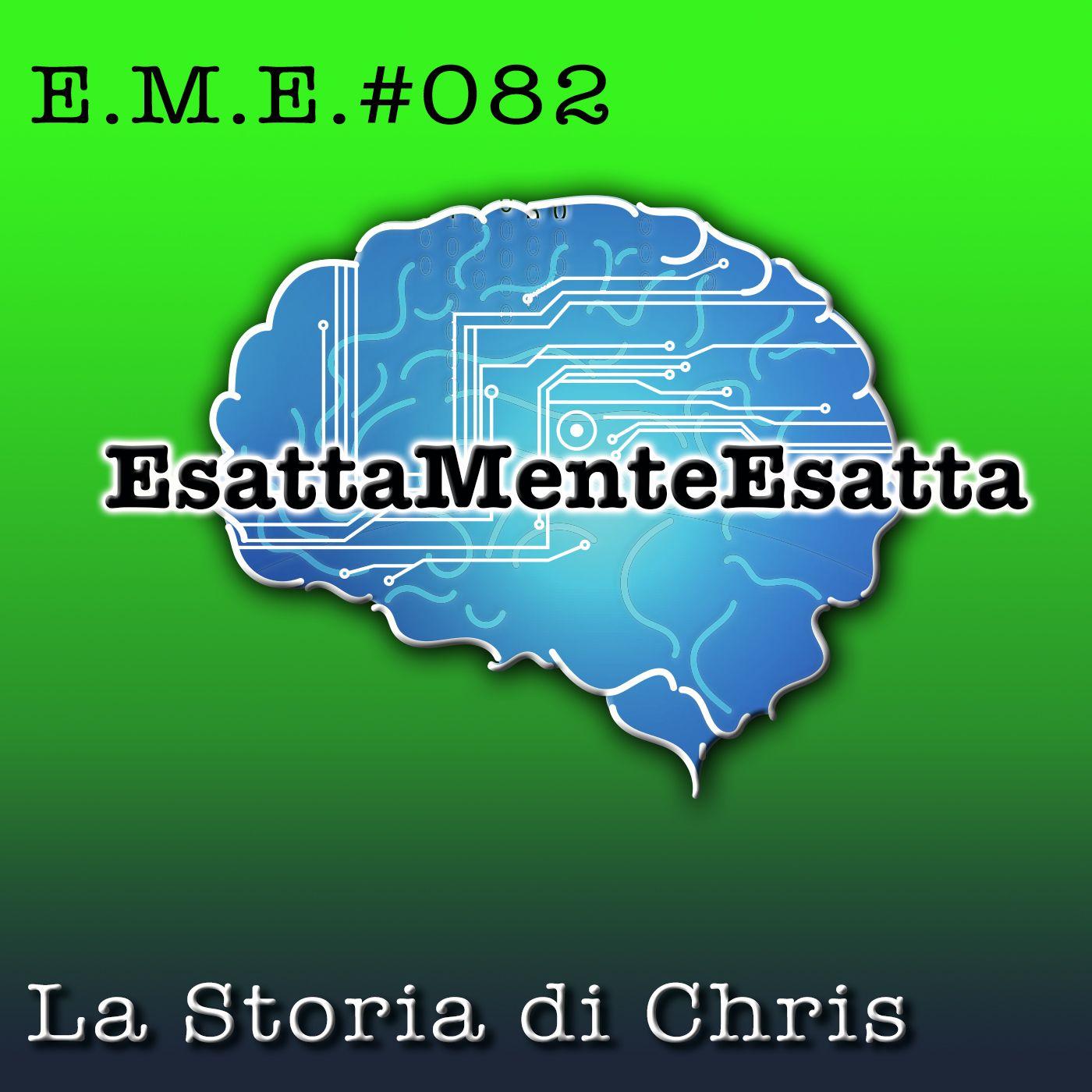 """Motivazione: Non esiste un """"Piano B"""" - La storia di Chris #082"""