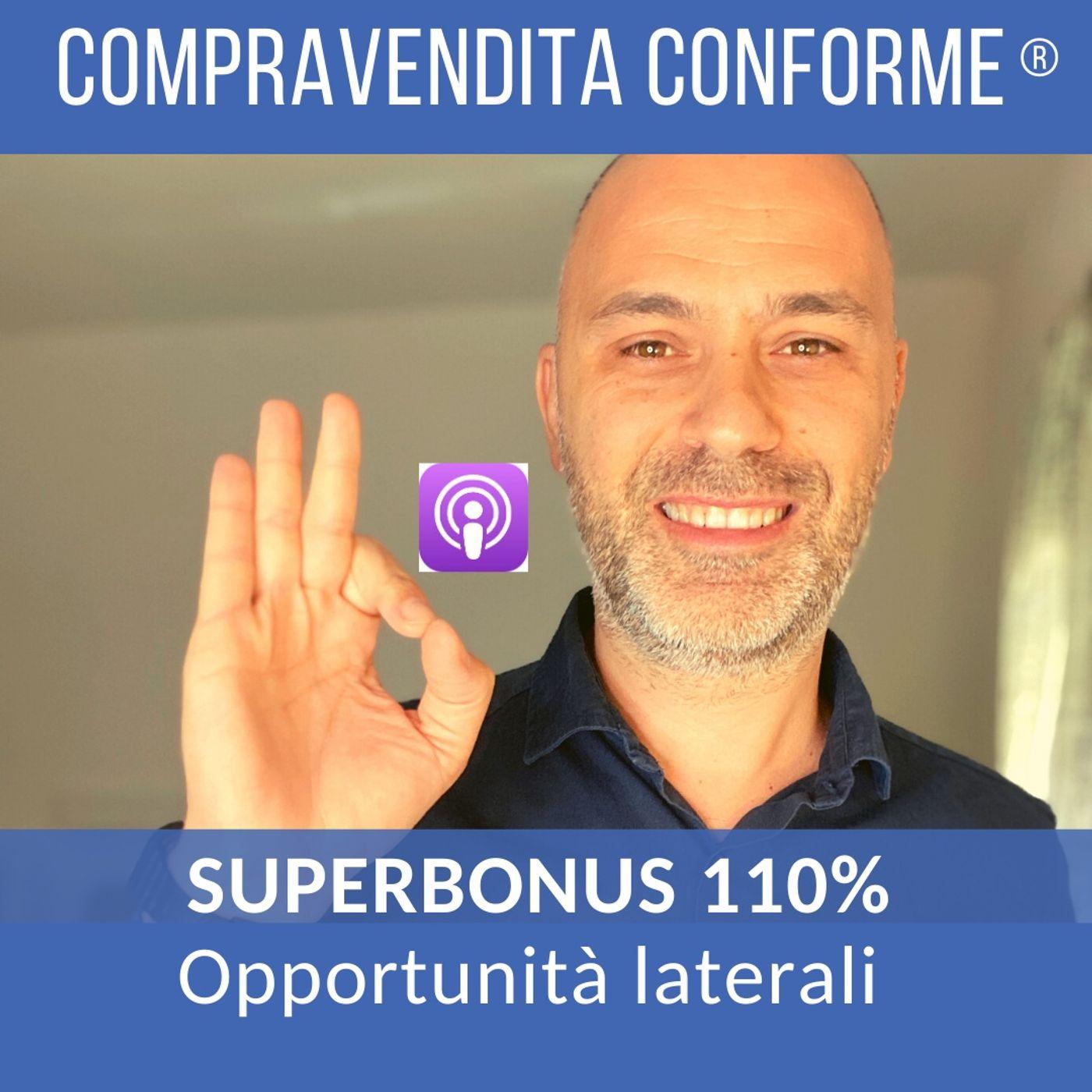 SuperBonus 110%: cessione credito e sconto in fattura per Ecobonus e Ristrutturazioni edilizie