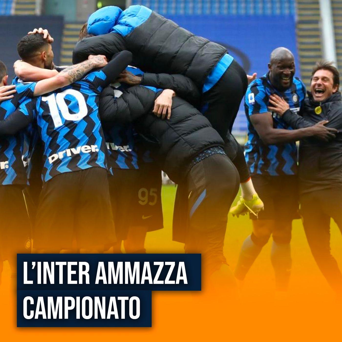 L'Inter ammazza campionato