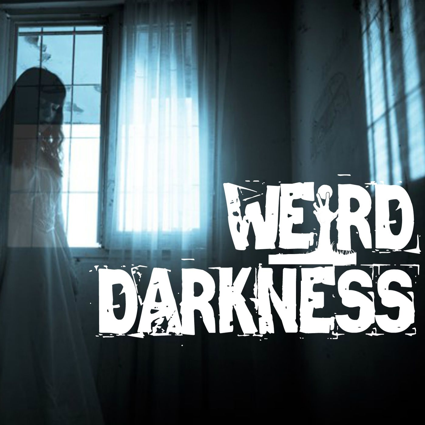 """""""WE CALL HER ABIGAIL"""" and 6 More Scary True Paranormal Horror Stories! #WeirdDarkness"""