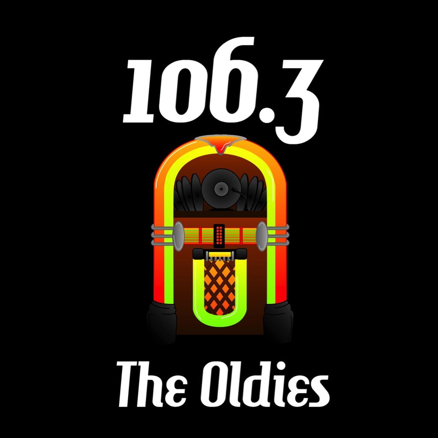 106.3 The Oldies