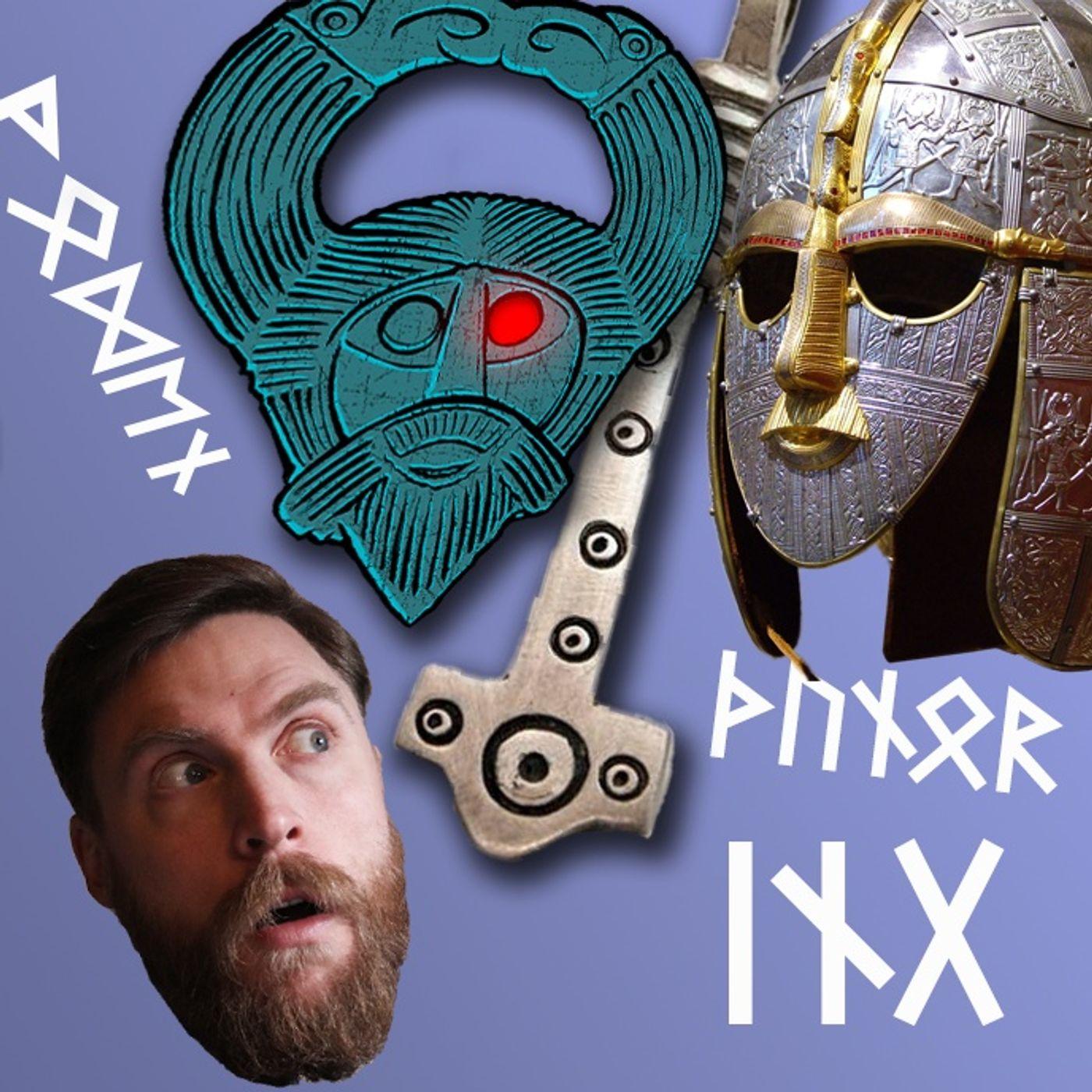 Anglo-Saxon Paganism 1: The Gods