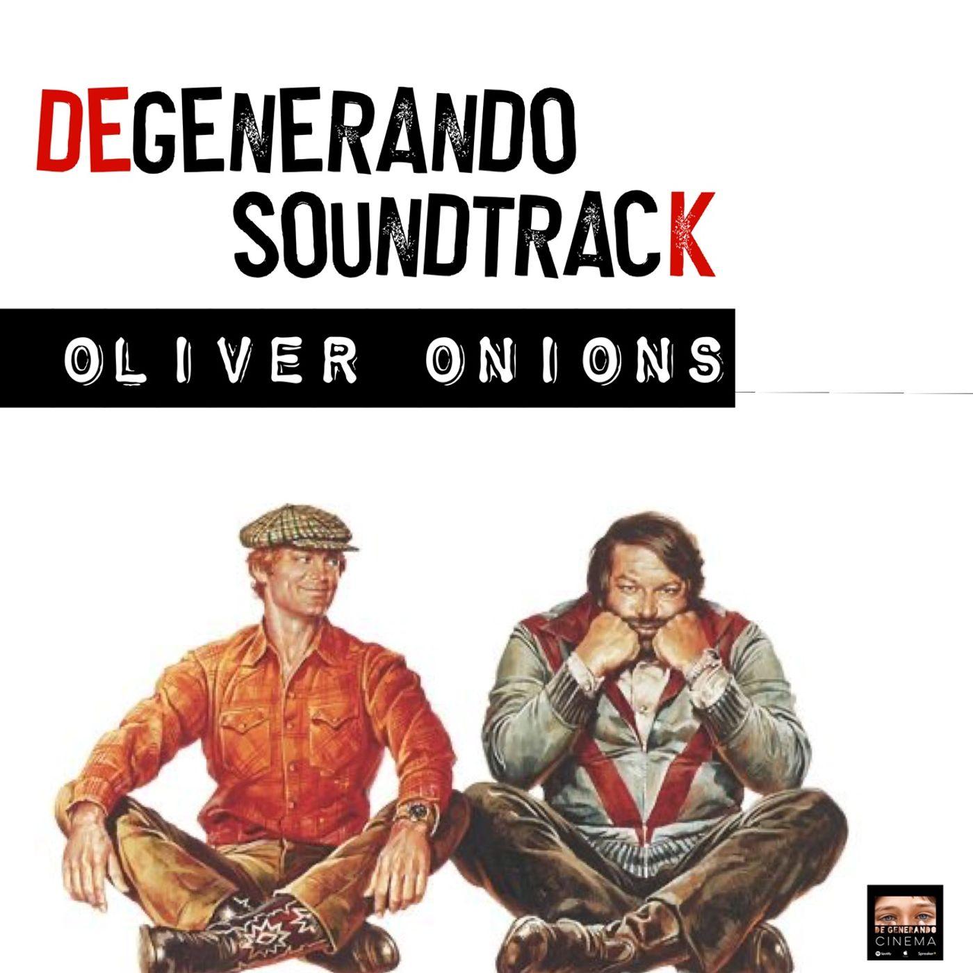 Soundtracks: Oliver Onions
