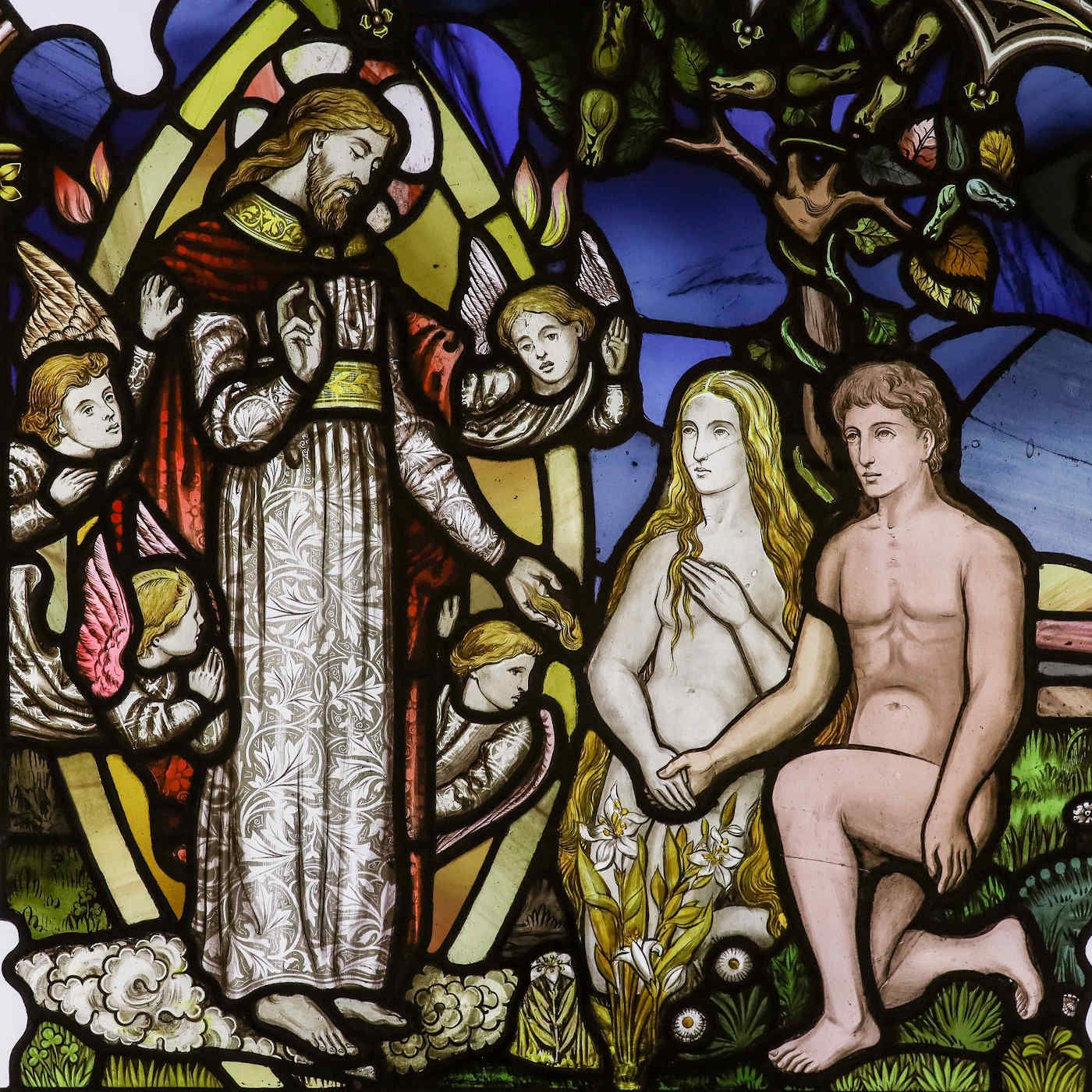 Twenty-Seventh Sunday in Ordinary Time, Year B - From the Beginning…