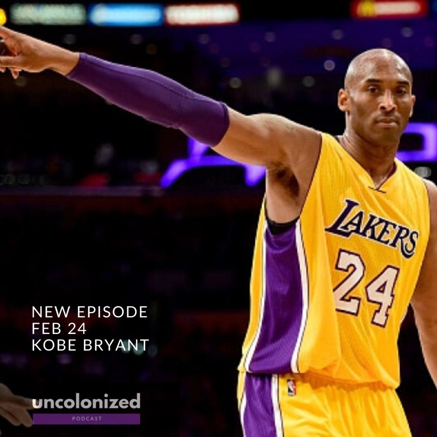 S04E19 - Kobe Bryant