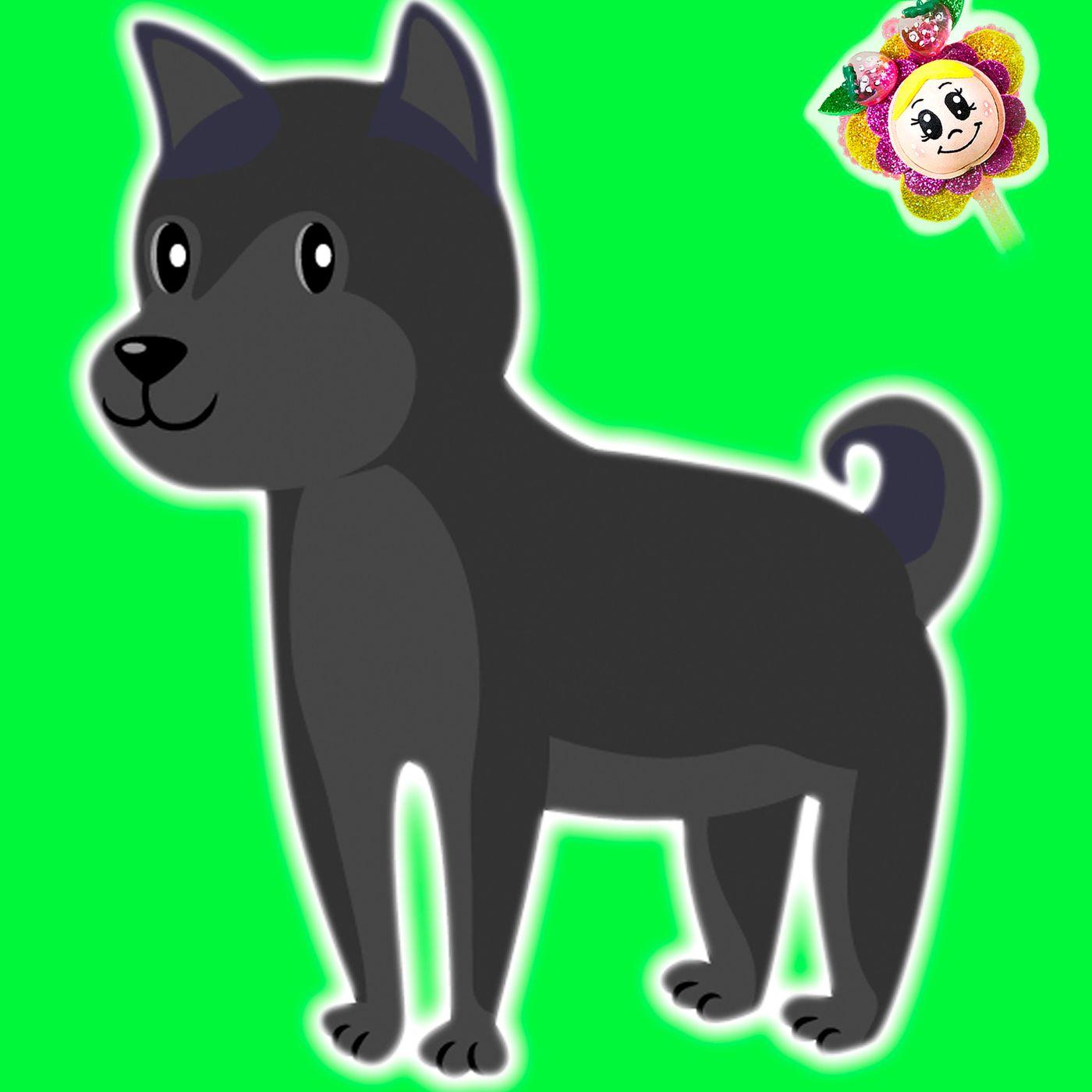 20. Cuento de Dani y la perrita Sira. Entrevista con Katya Vazquez (Fundadora de Cita) sobre Terapias con animales. Aprendemos en familia.