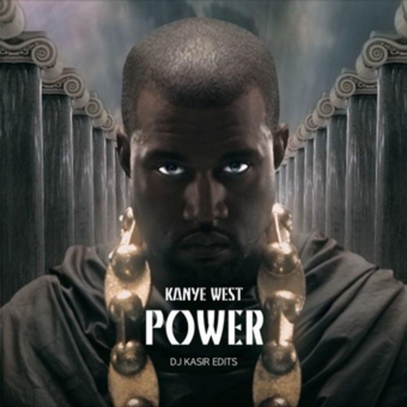 Kanye West & Future X franchise & Kasir - Power Move That Doh