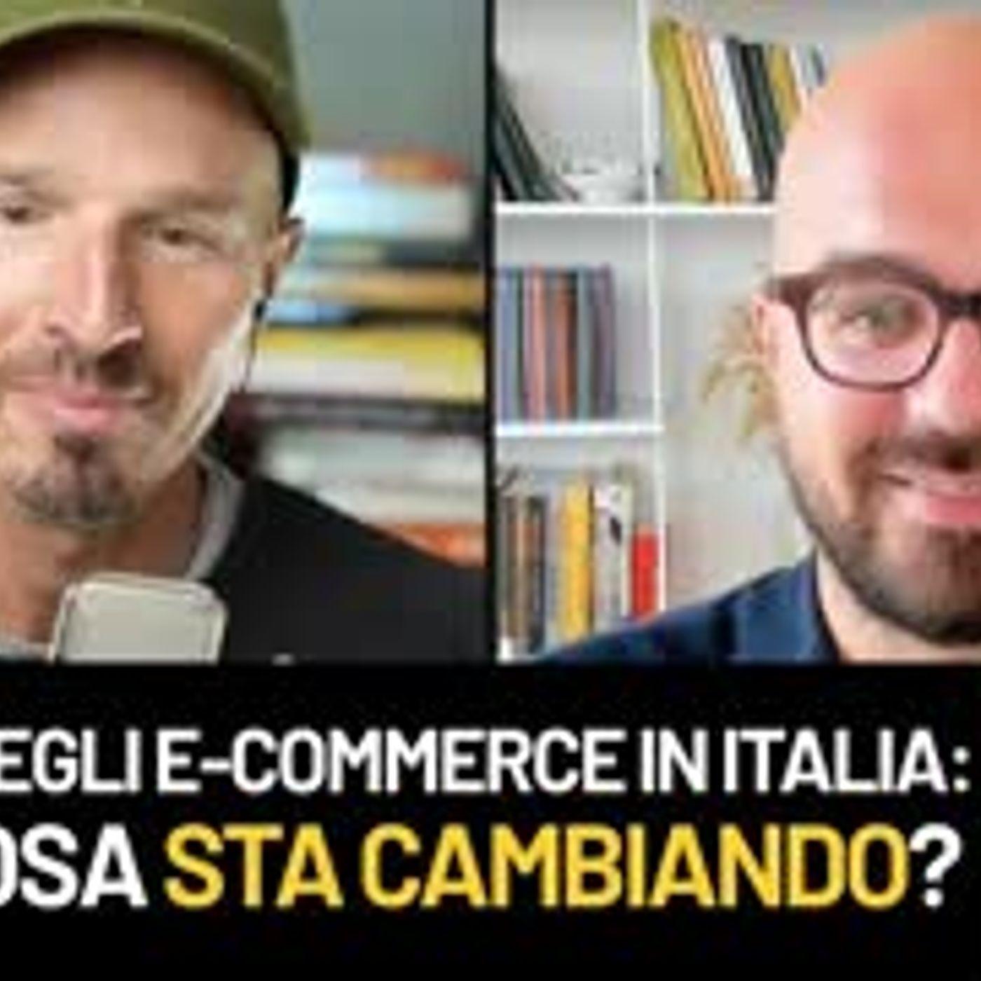 Il boom degli e-commerce in Italia: qualcosa sta cambiando?