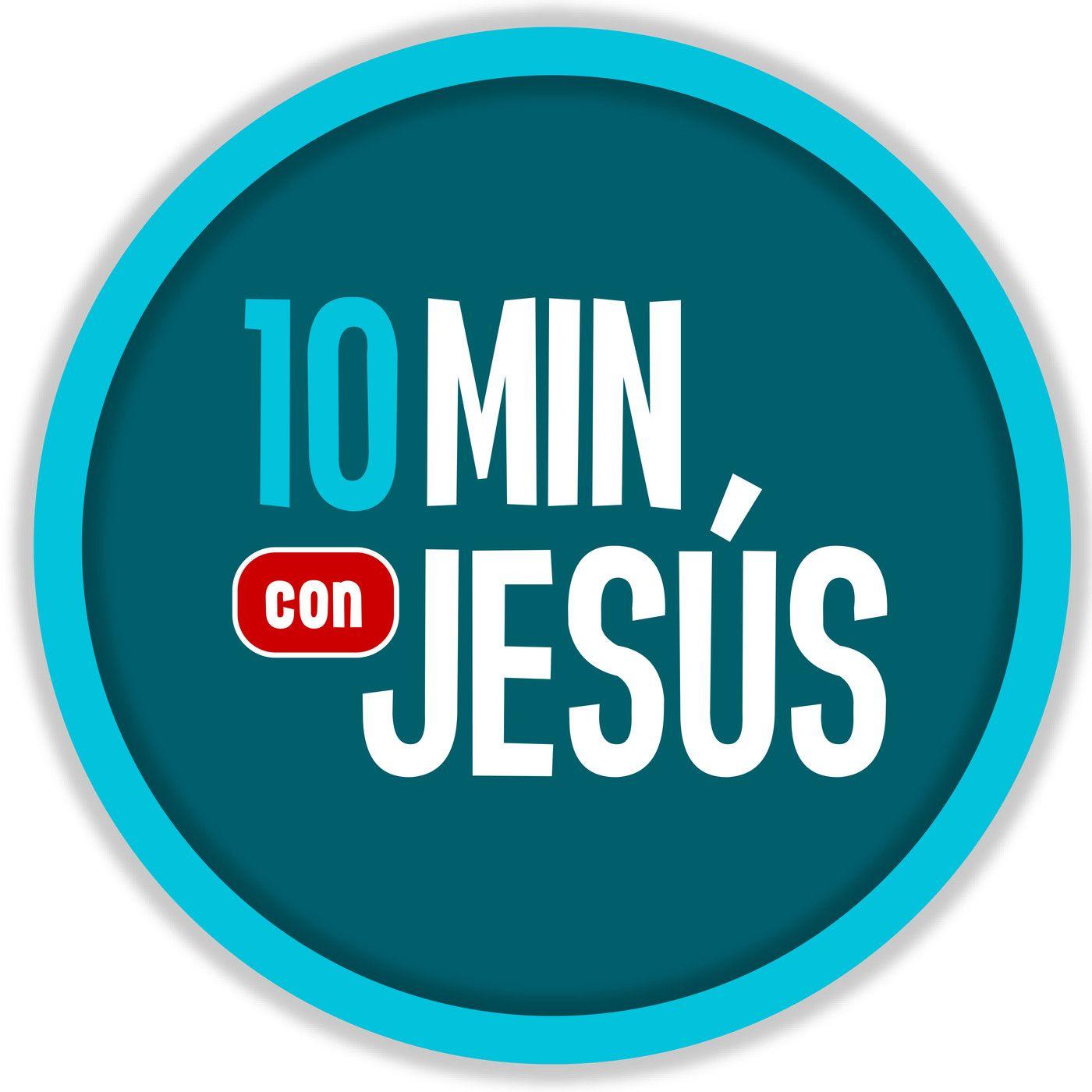 23-10-2021 La casa sobre un volcán - 10 Minutos con Jesús