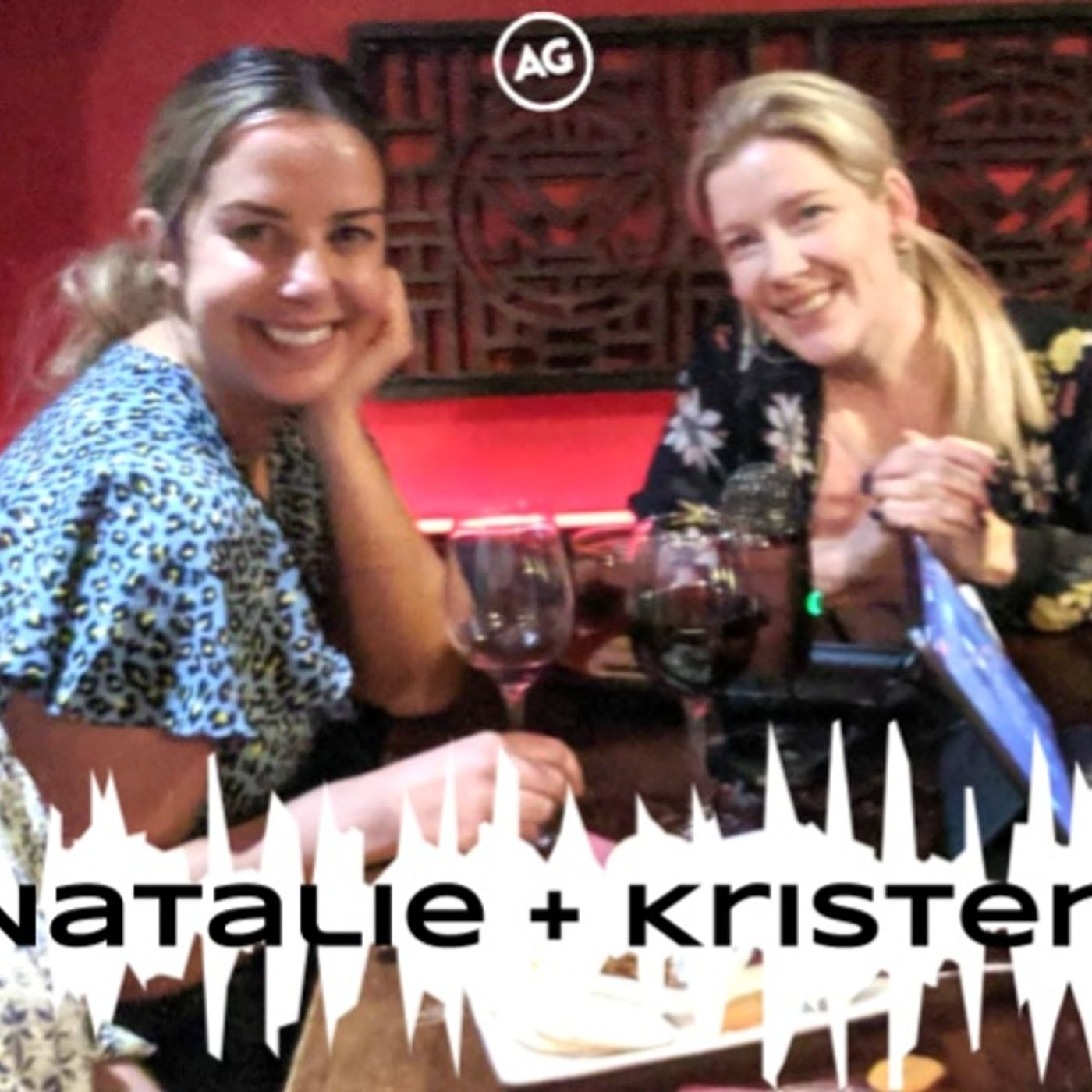 Kristen Lunman & Natalie Ferguson - The outcome is the really exciting part