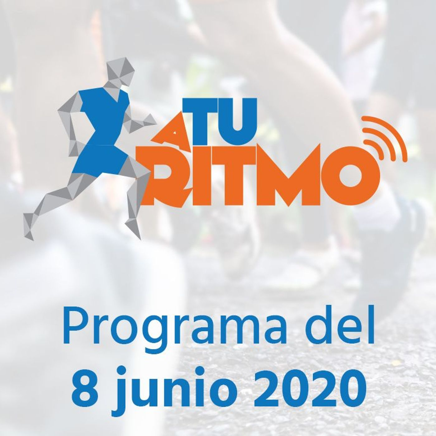 ATR 9x39 - Corre por el trasplante infantil, la guerra de la zapatillas y María Vasco