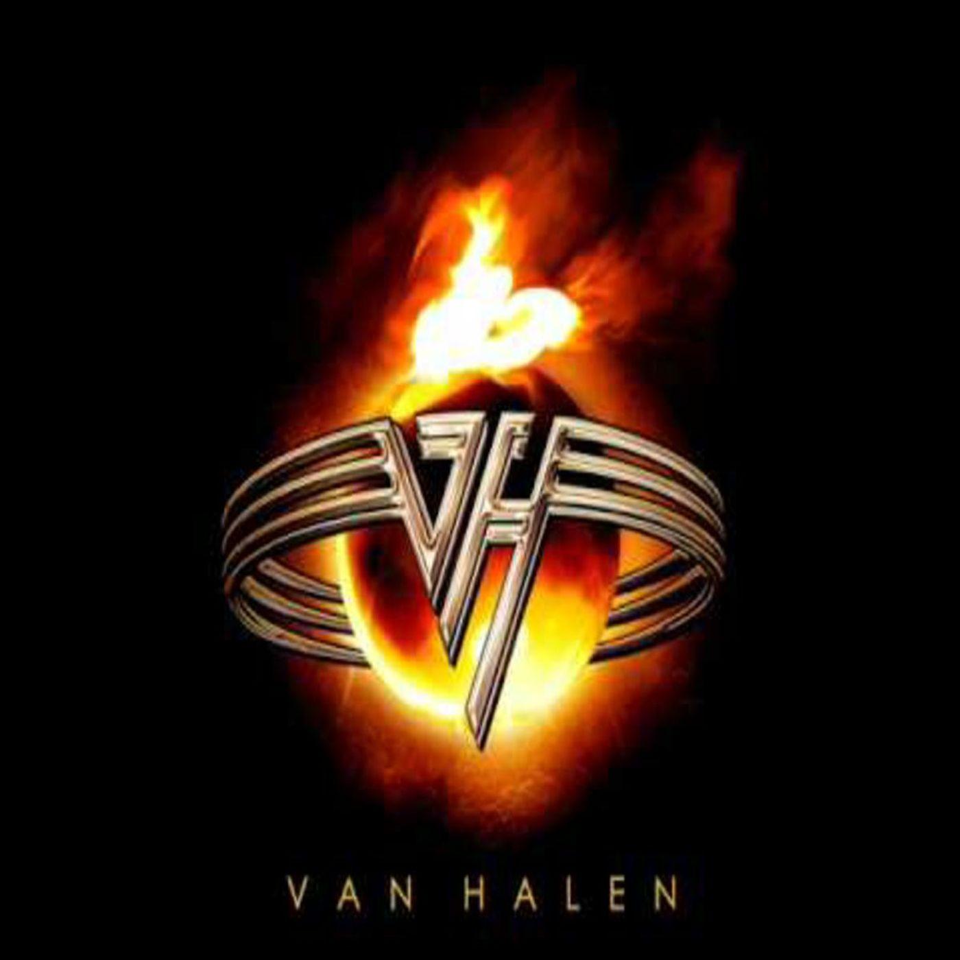 Podcast Best of Van Halen