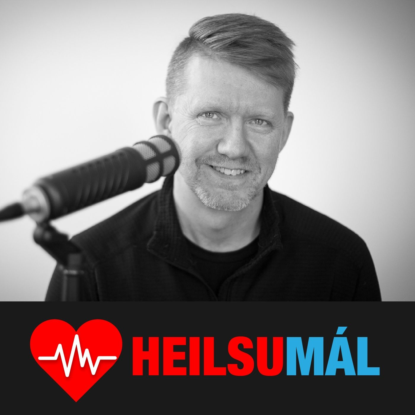 Heilsumál 08 - Betri sjón og betri augnheilsa - Jóhannes Kári