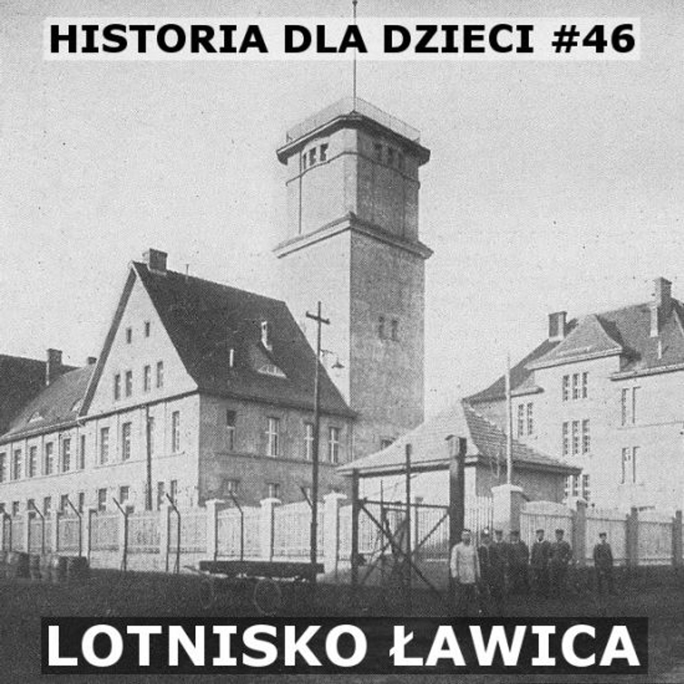 46 - Lotnisko Ławica