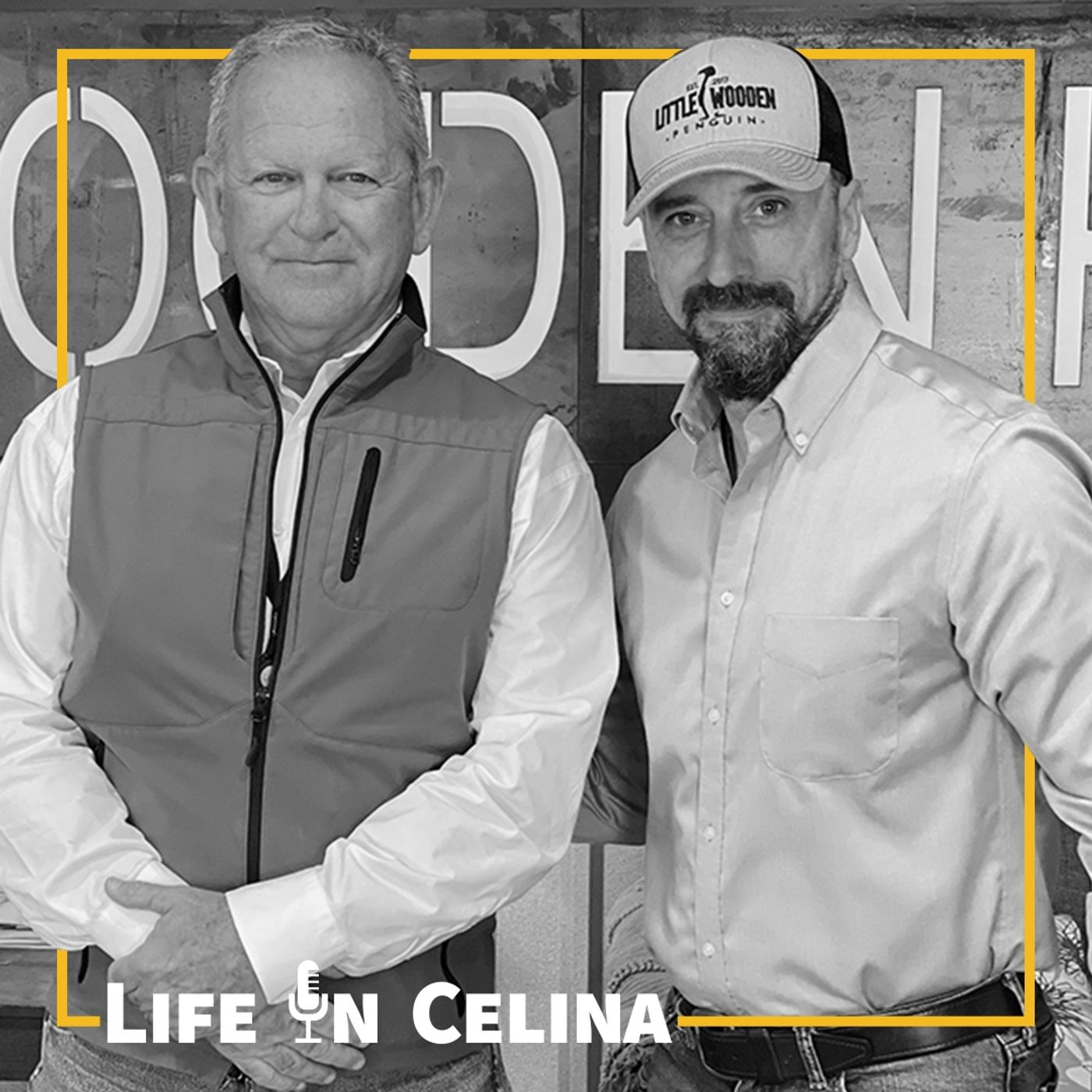 Chief Mark Metdker: On fire for Celina