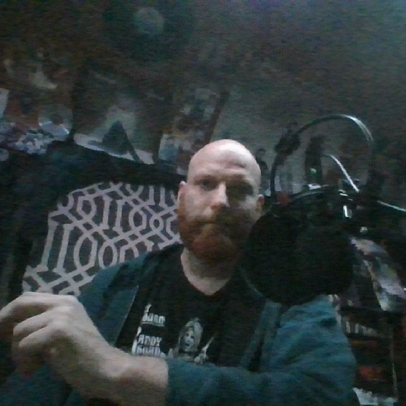 Episode 152 - On The Fly Live Goth and Darkwave. segment 1