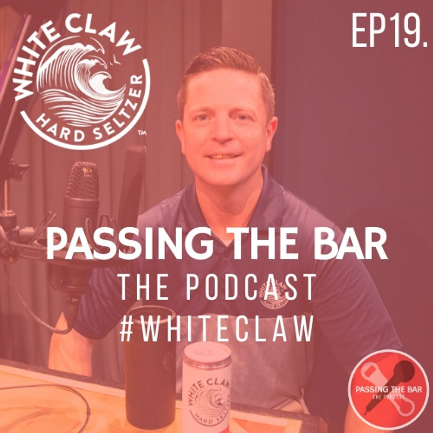 Ep19. The Rise of the CLAW!  Into the WHITE with Bobby Earley!
