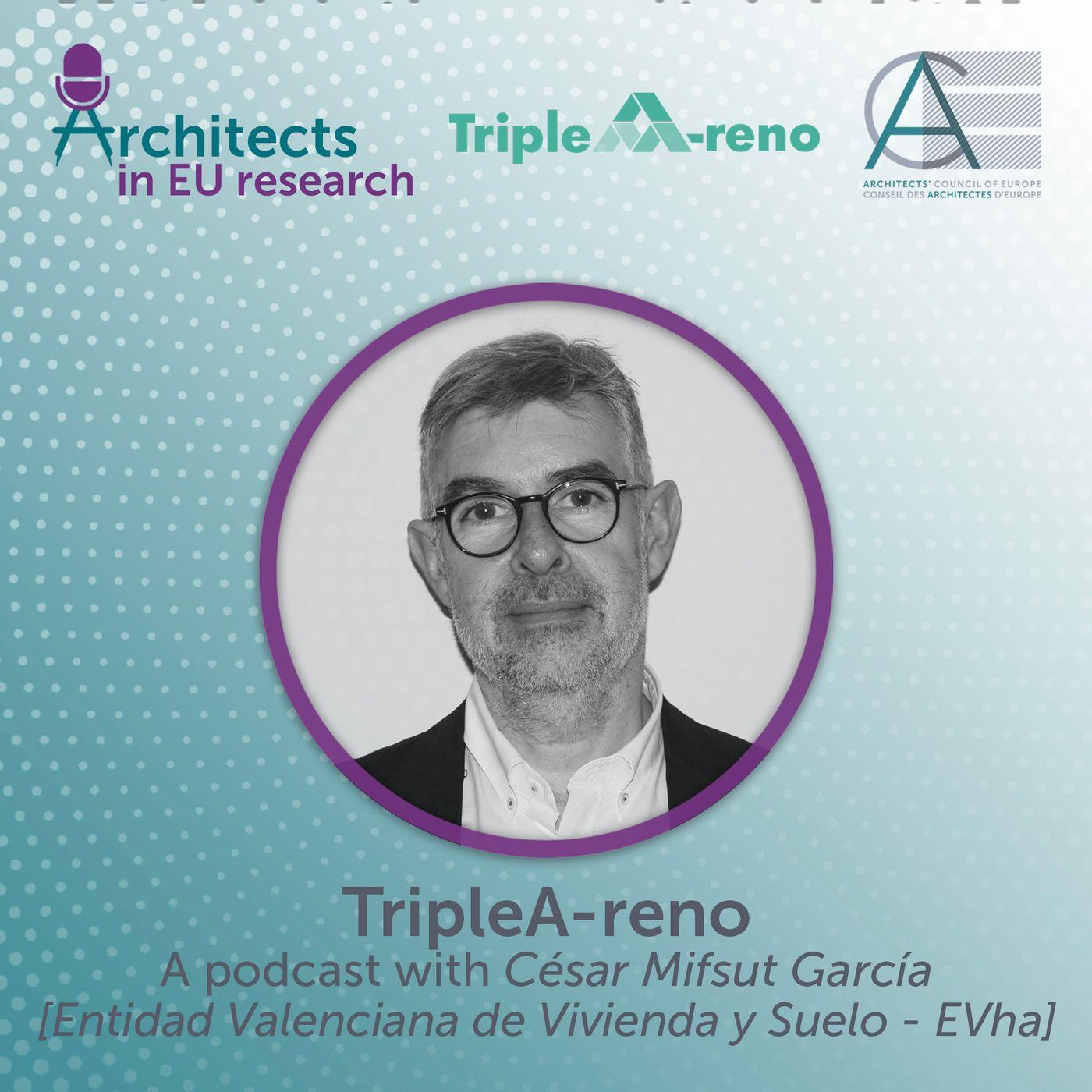 TripleA-reno: Attractive Acceptable Affordable deep Renovation of dwellings
