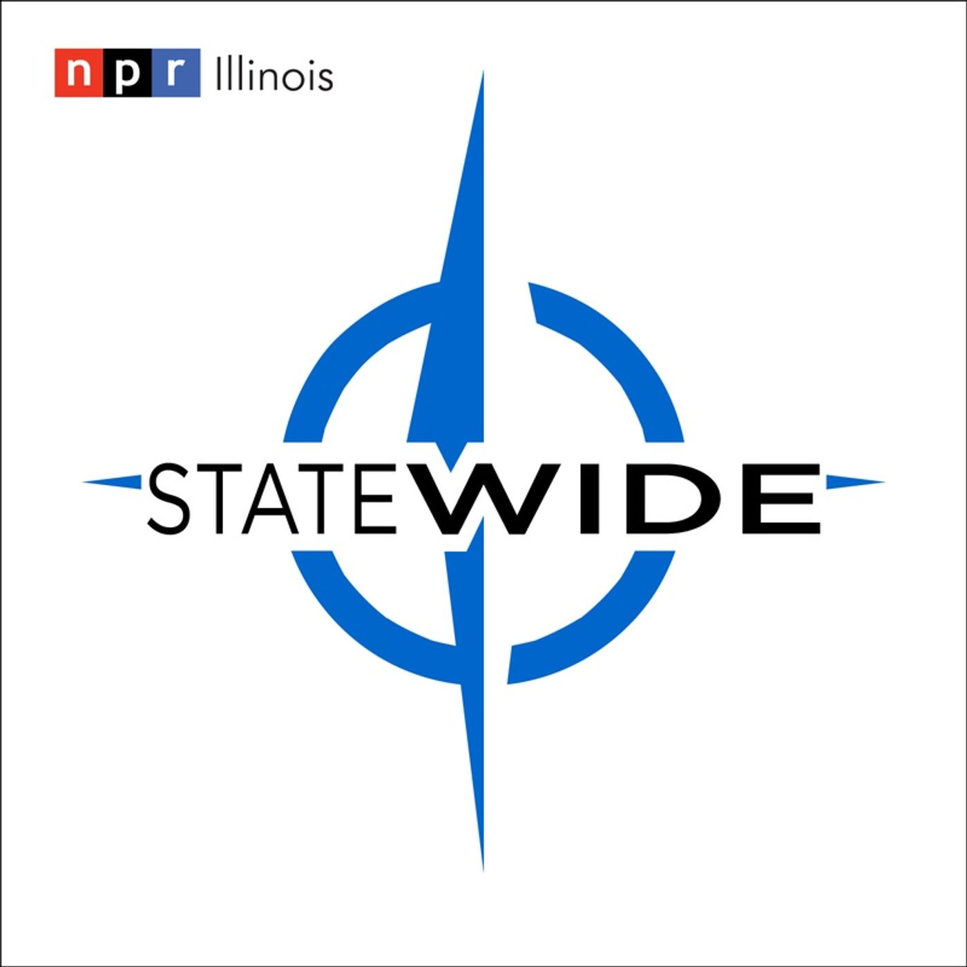 Heartland Newsfeed Radio Network: NPR Illinois' Statewide (June 15, 2019)