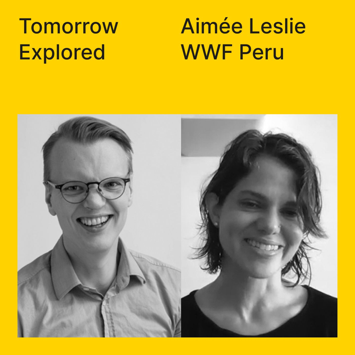 Seafood traceability in Peru, with Aimée Leslie of WWF