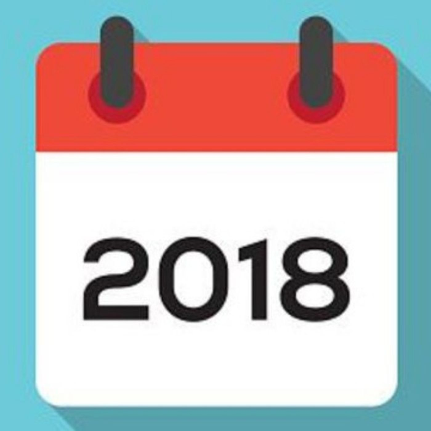The year that was 2018