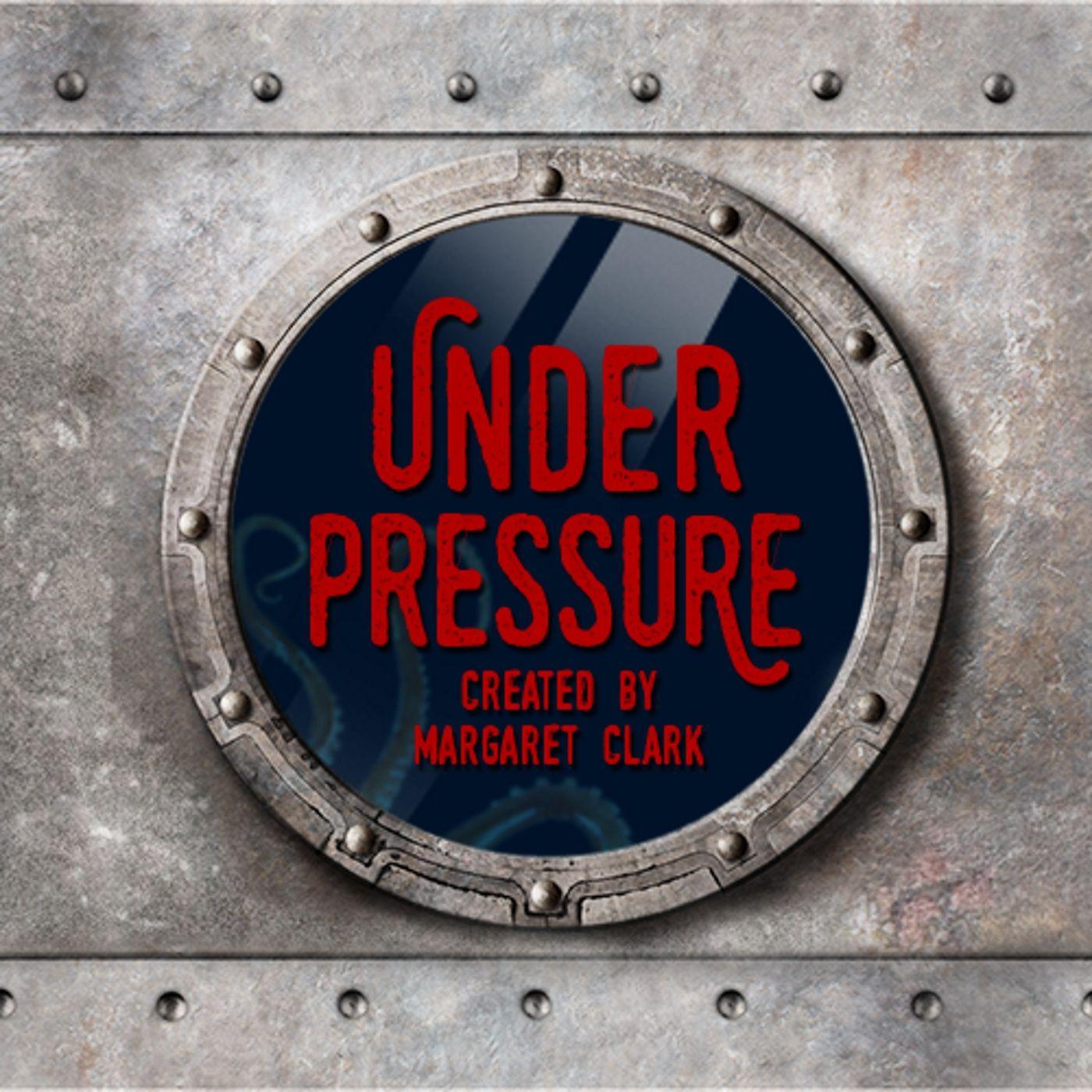 Under Pressure Podcast
