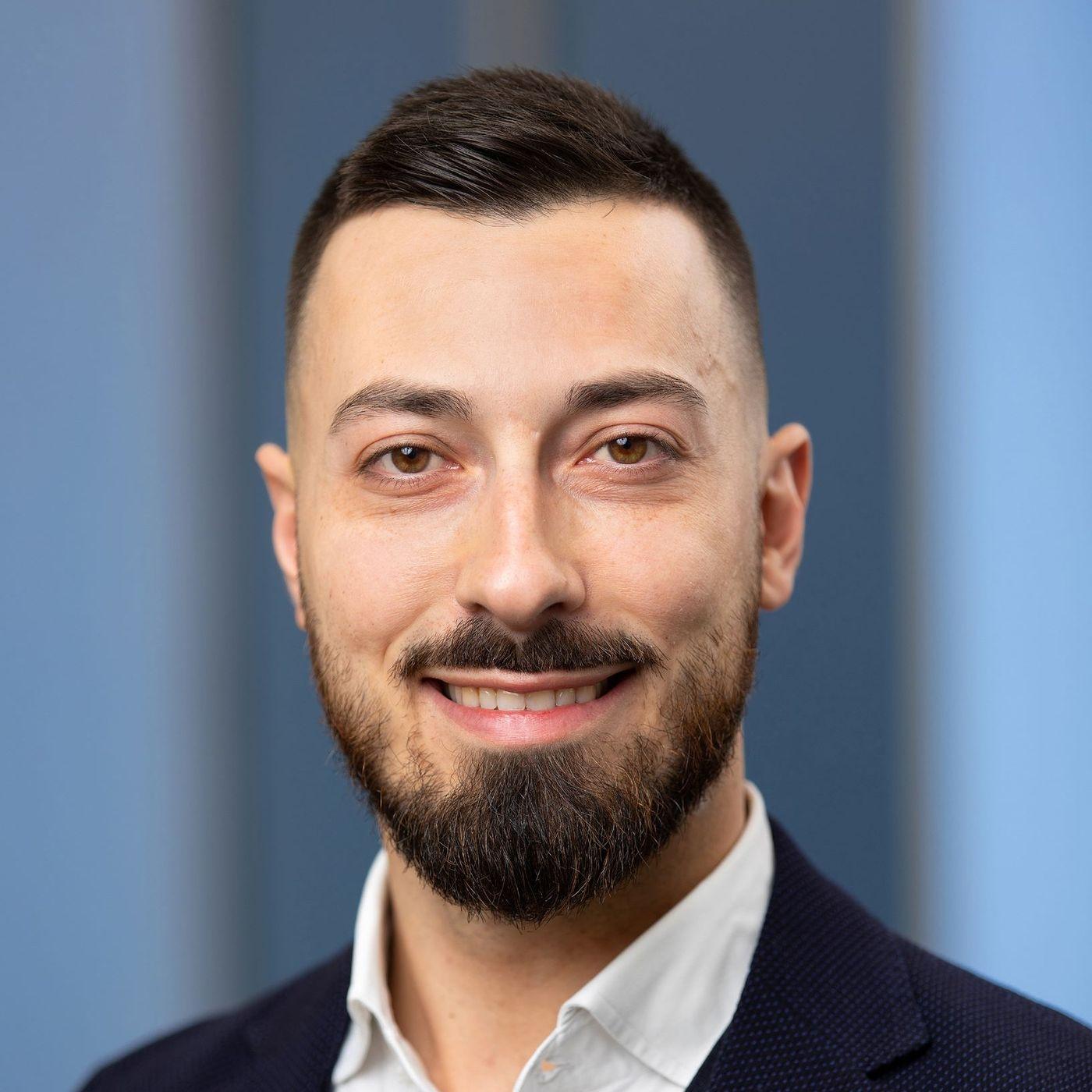 """IL PROTAGONISTA - Enrico Cicculli (AVM): """"La sicurezza conta molto più della velocità di connessione"""""""