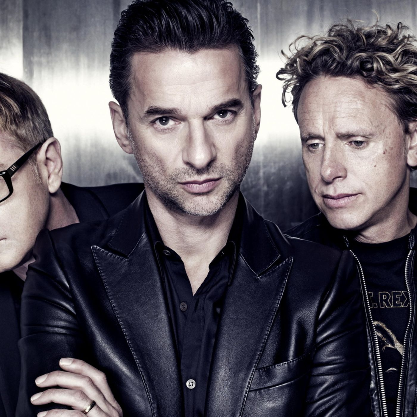 Depeche Mode: The Podcast - Vince & Alan at R&R Hall of Fame? Exciter Revisit