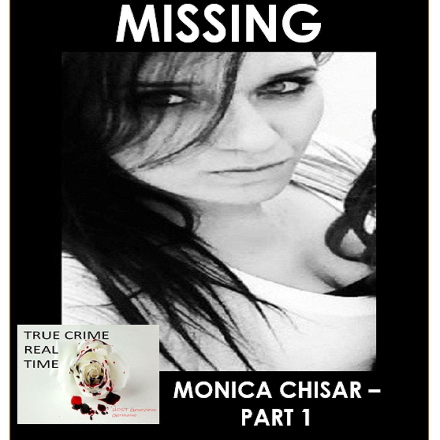 #14 - Bohemian - Monica Chisar - Part 1