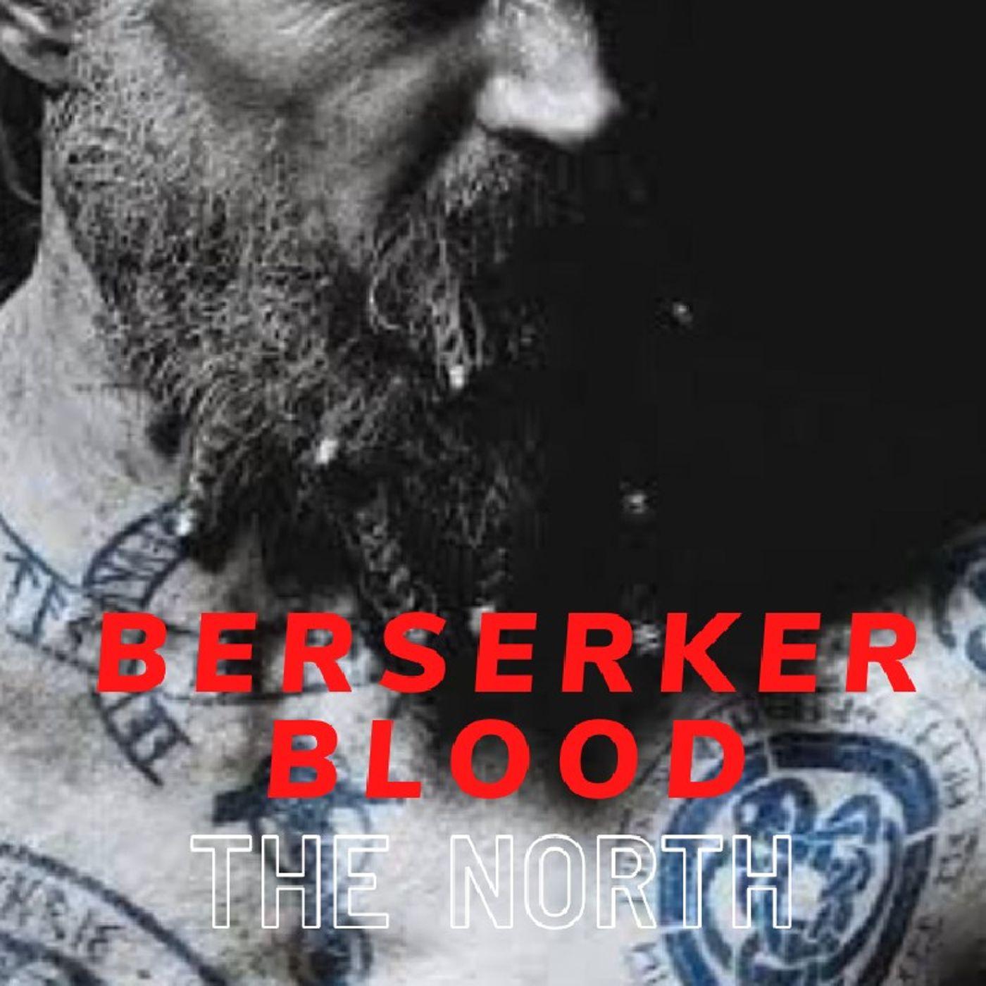 BERSERKER BLOOD   POWER AFFIRMATIONS