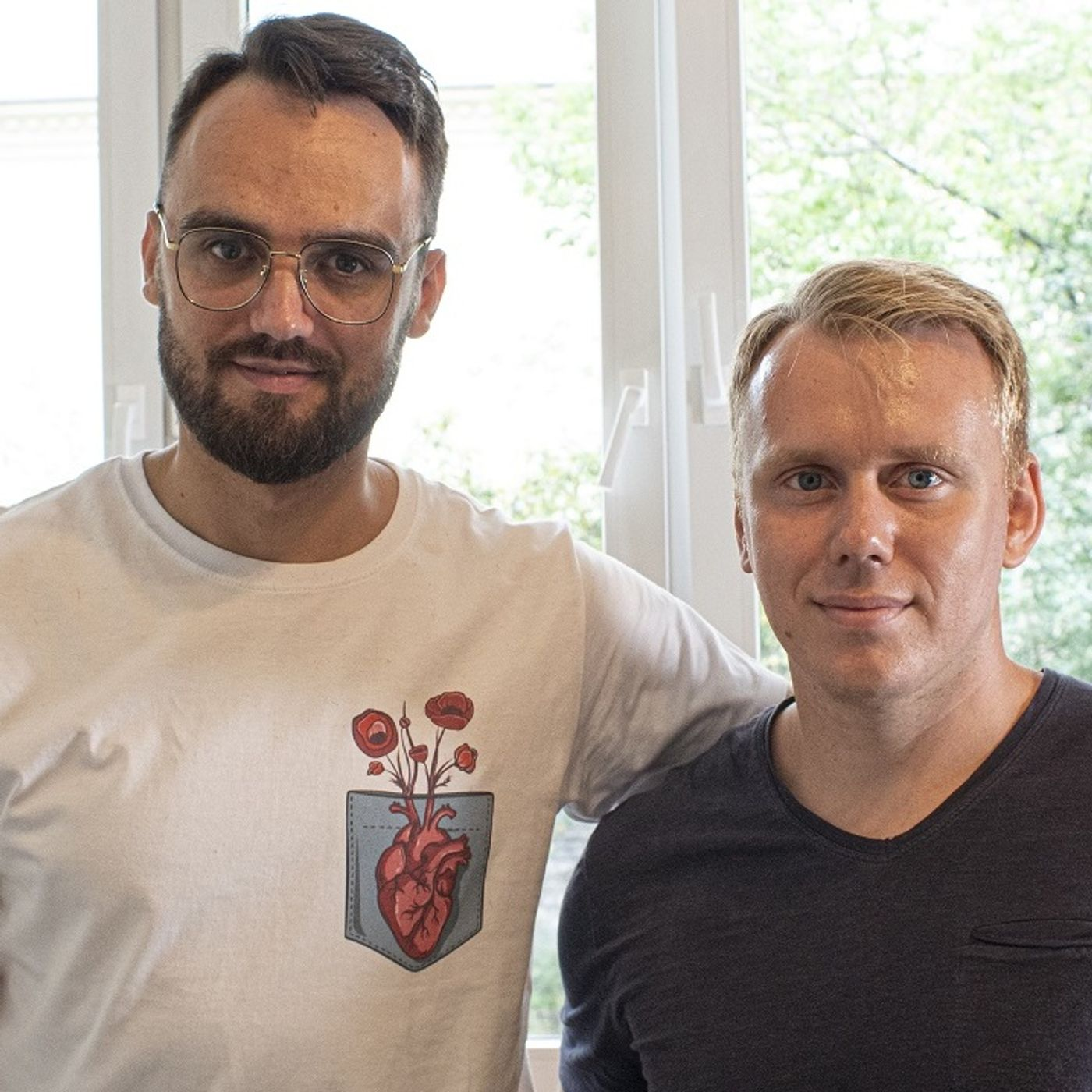 #12 Mateusz Święcicki – dziennikarz i komentator sportowy związany ze stacją Eleven Sports oraz New Once Radio, współtwórca kanału 2AngryMen