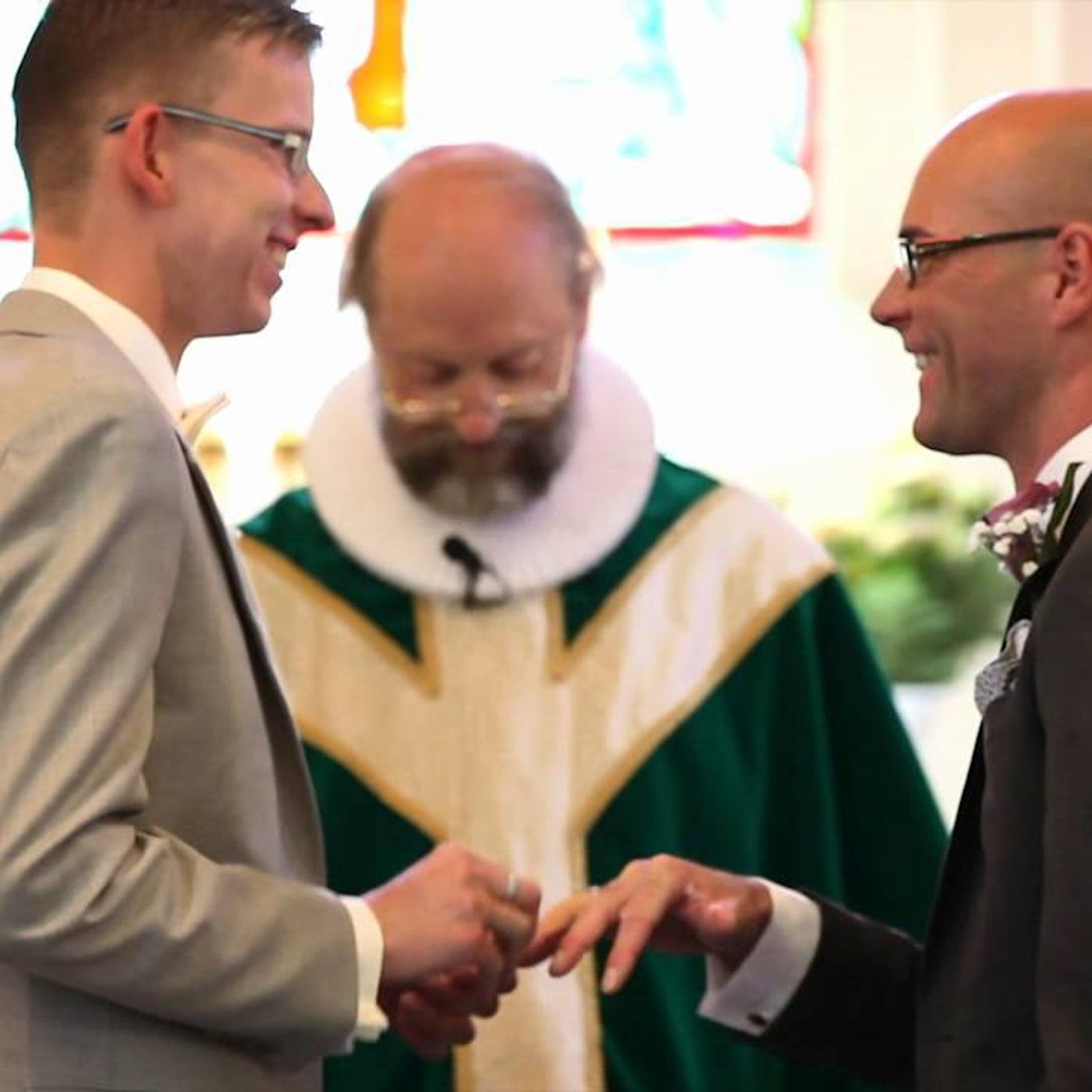 Methodist Church Plans to Split over Gay Marriage