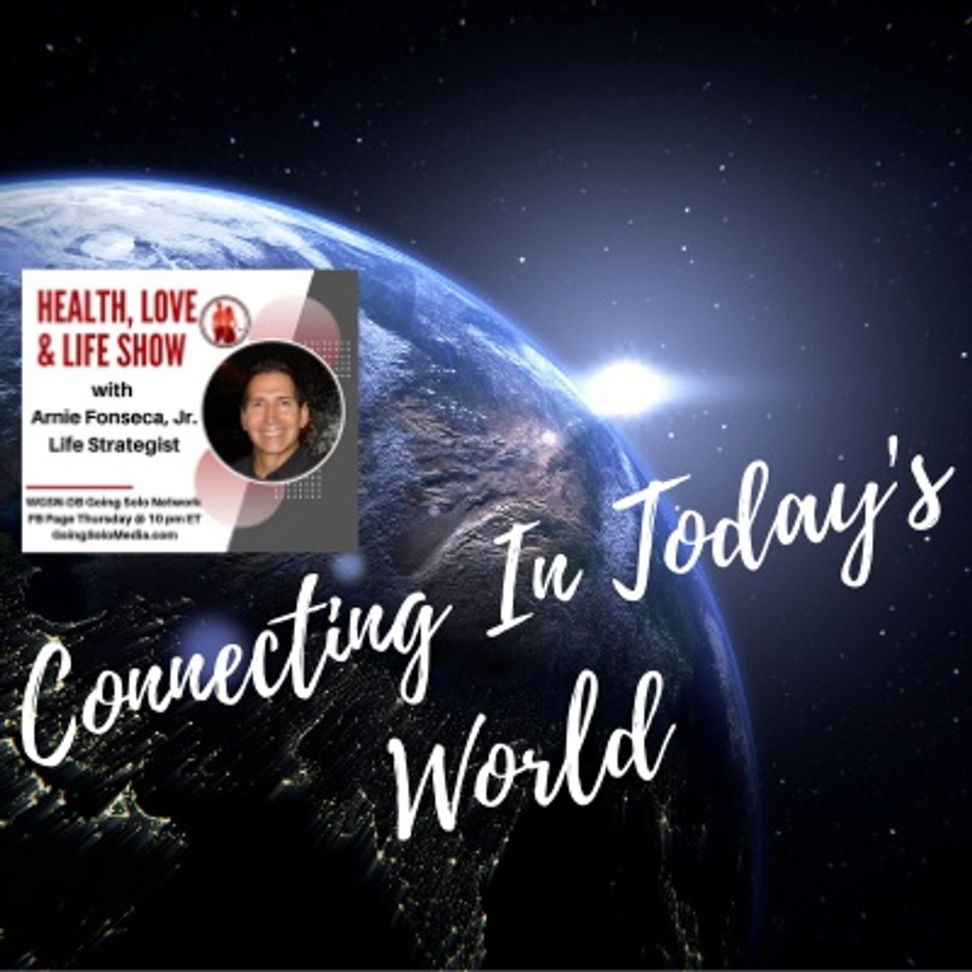 Connecting In Today's World