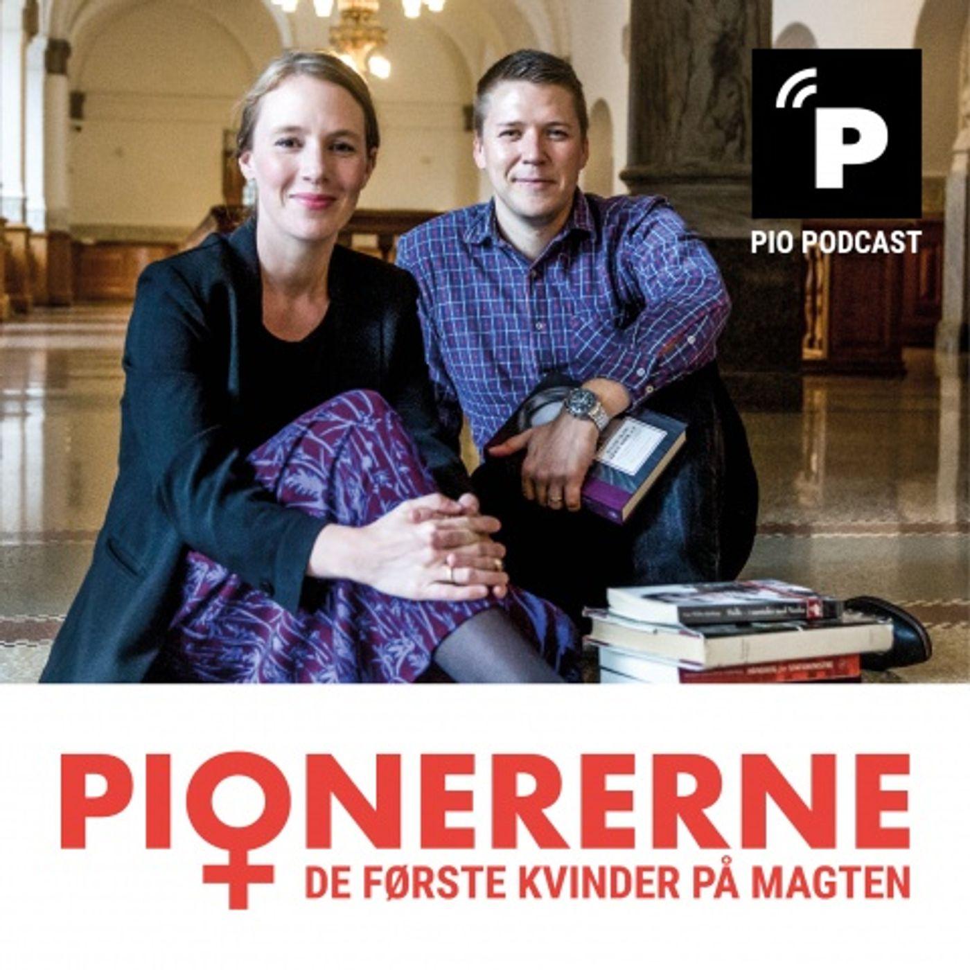 Pionererne: Episode 5 - Den første hjerter dame