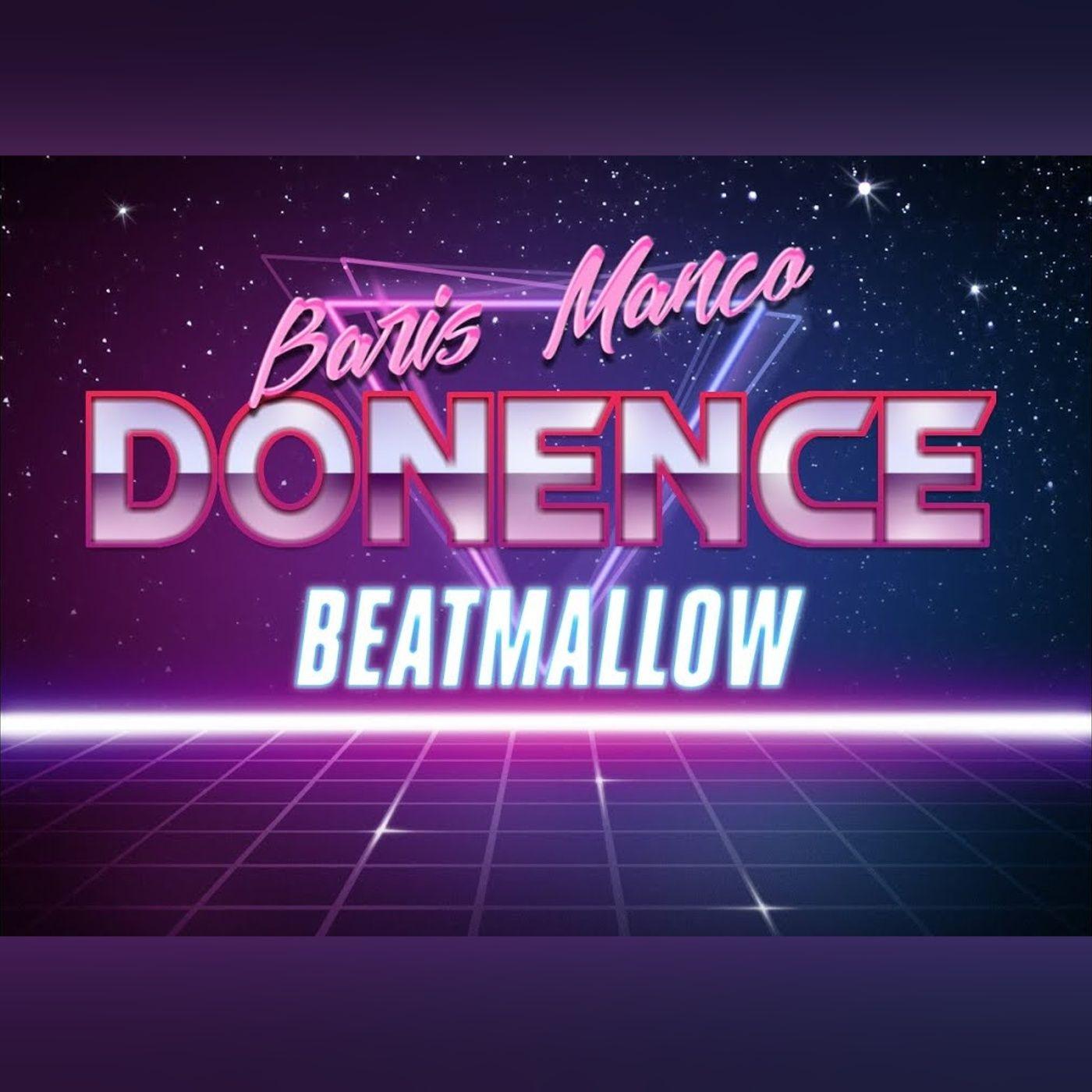 Barış Manço - Dönence 80s (RetroWave) Re-edit (Beatmallow)
