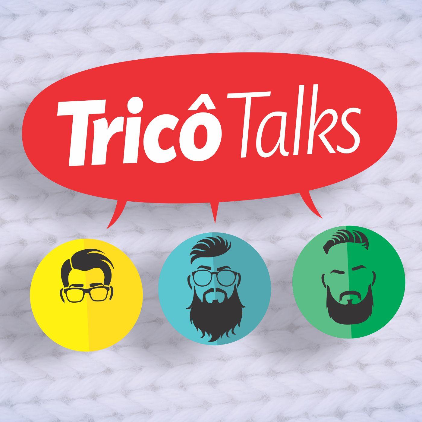 Tricô Talks 44 - A Tática (Furada) do Victor para Limites