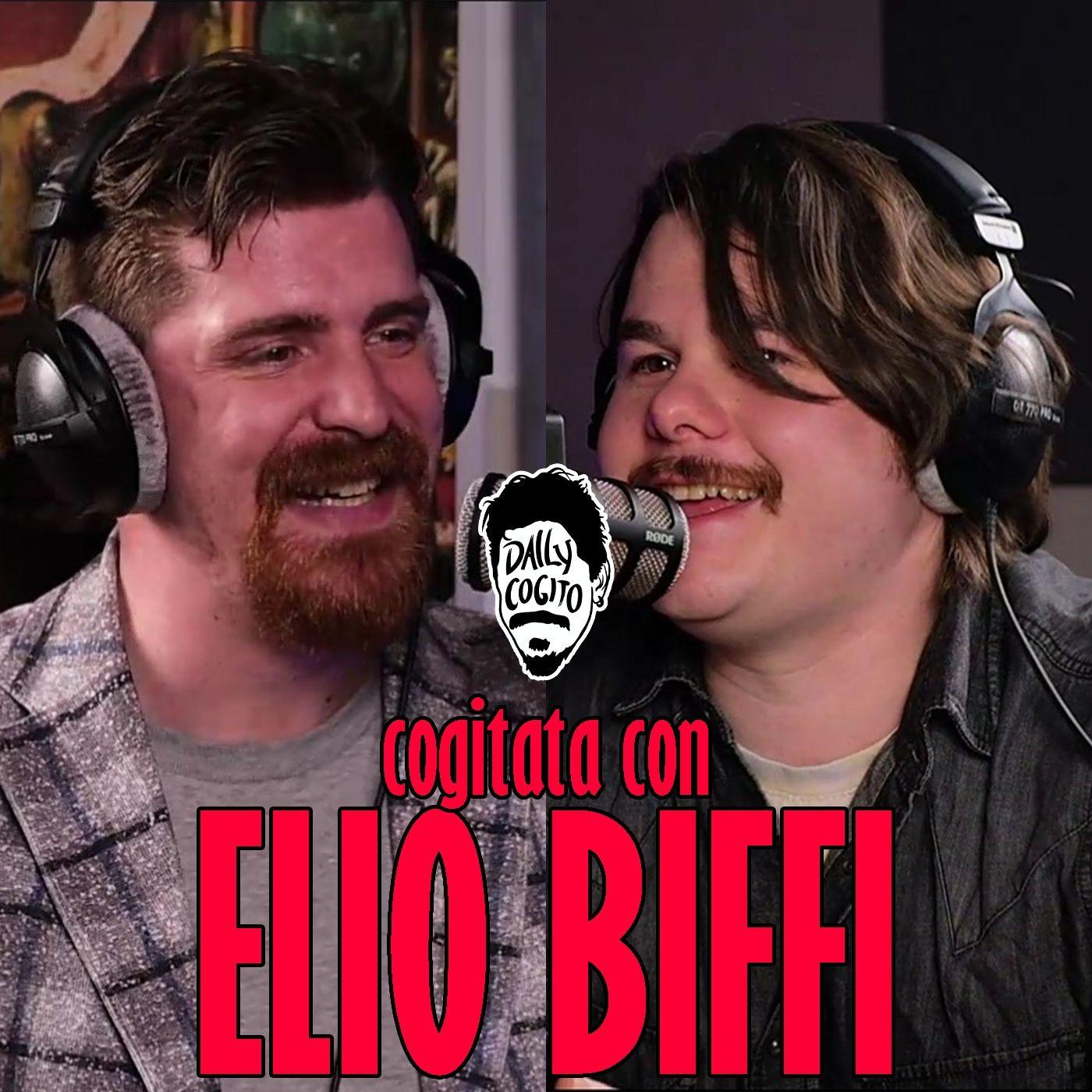 Cogitata con ELIO BIFFI, musicista