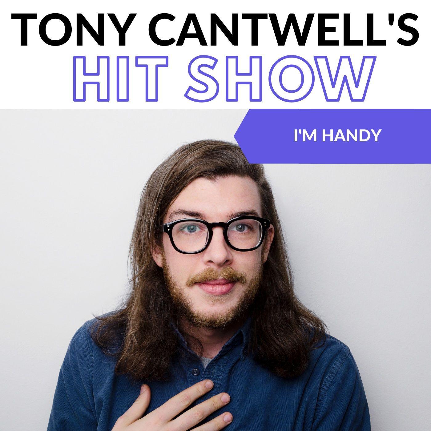 Episode 86 - I'm Handy