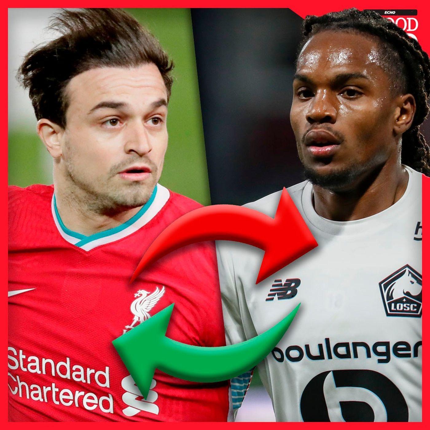 The Agenda: Liverpool's summer transfer plans assessed   Jurgen Klopp and Michael Edwards to-do list