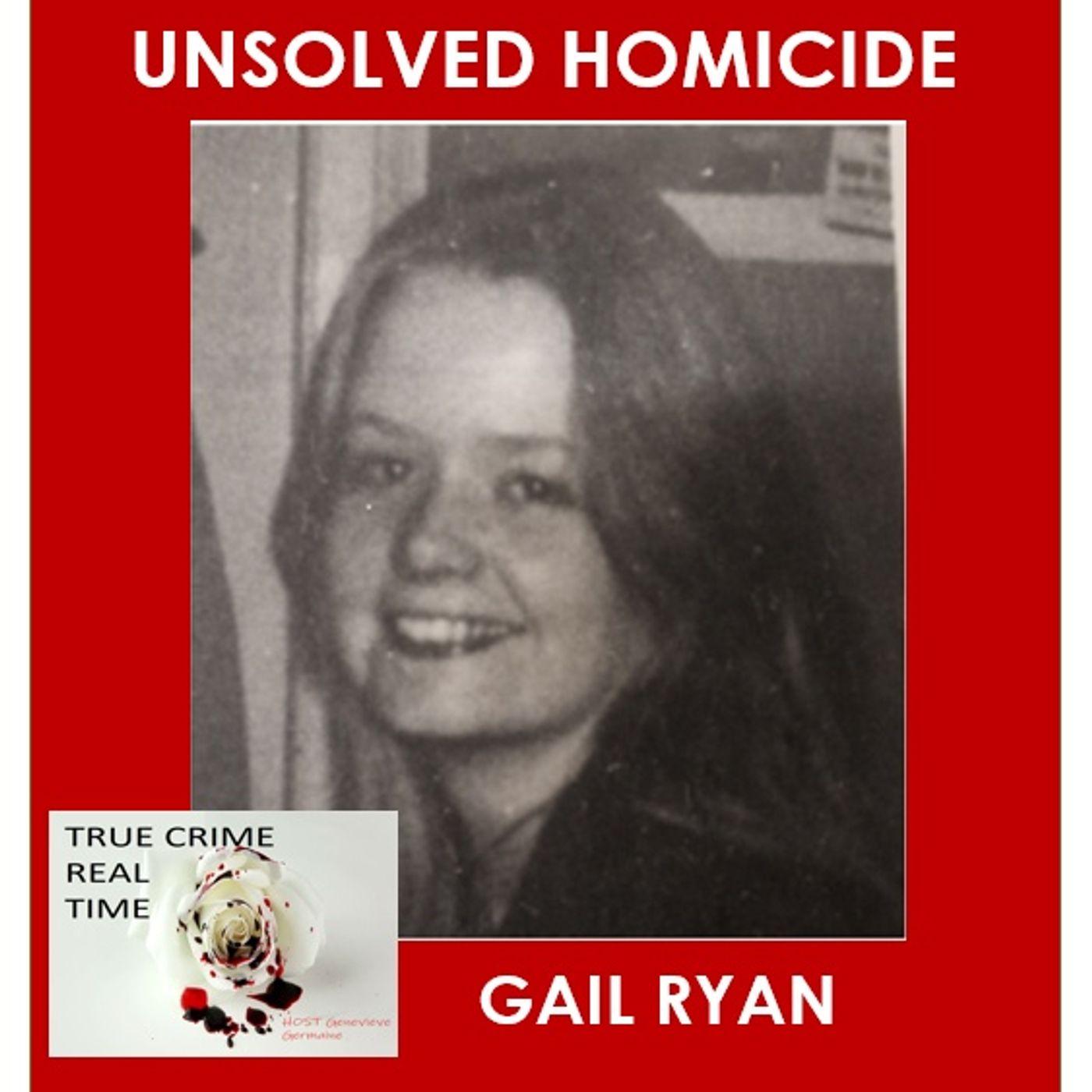 #19 - Small Town Girl - Gail Ryan
