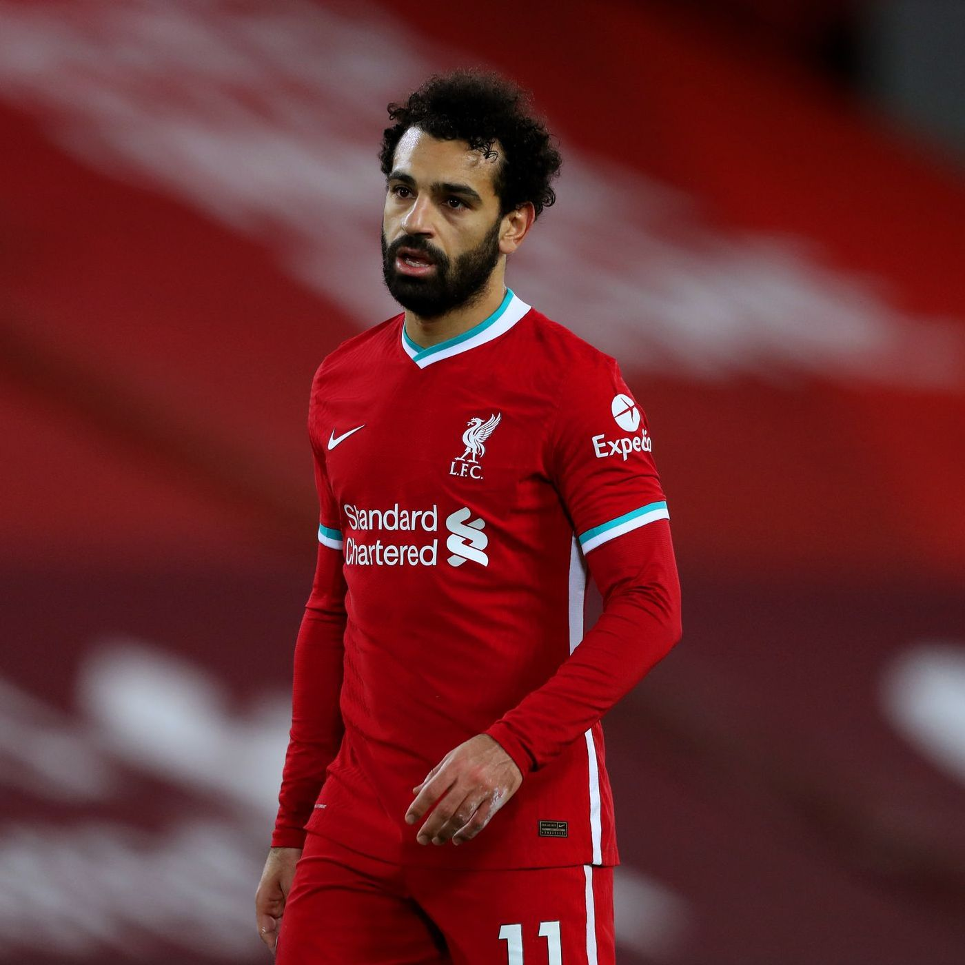 Blood Red: Mohamed Salah's contract 'message' and will Liverpool hold their nerve over transfer gamble?