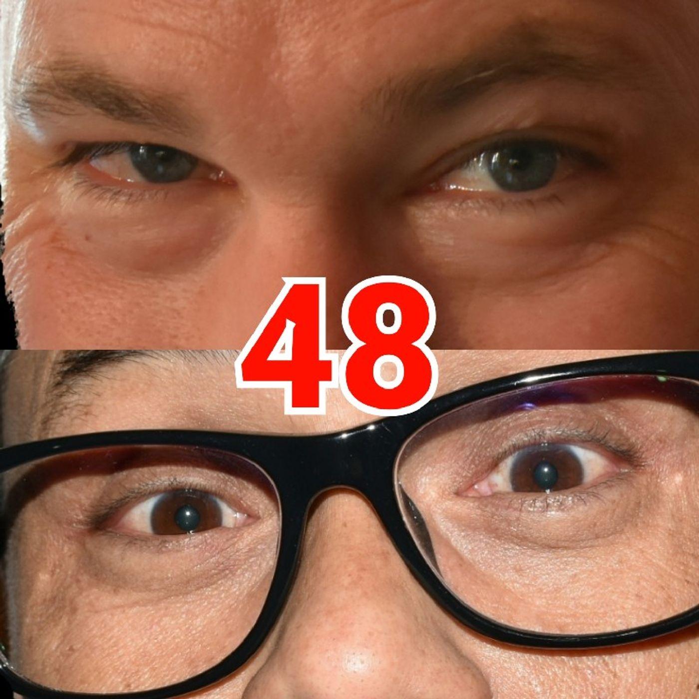 Episode 48 - JJ Daigneault