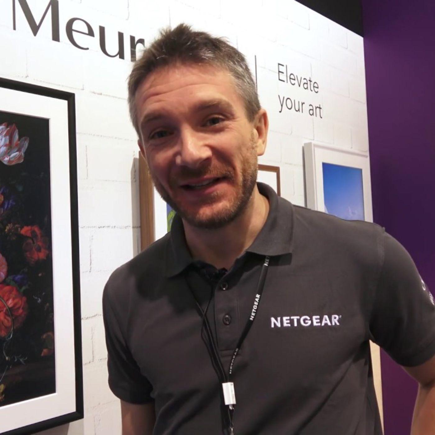 Perché scegliere il wifi 6? I suggerimenti di Ivan Tonon di Netgear