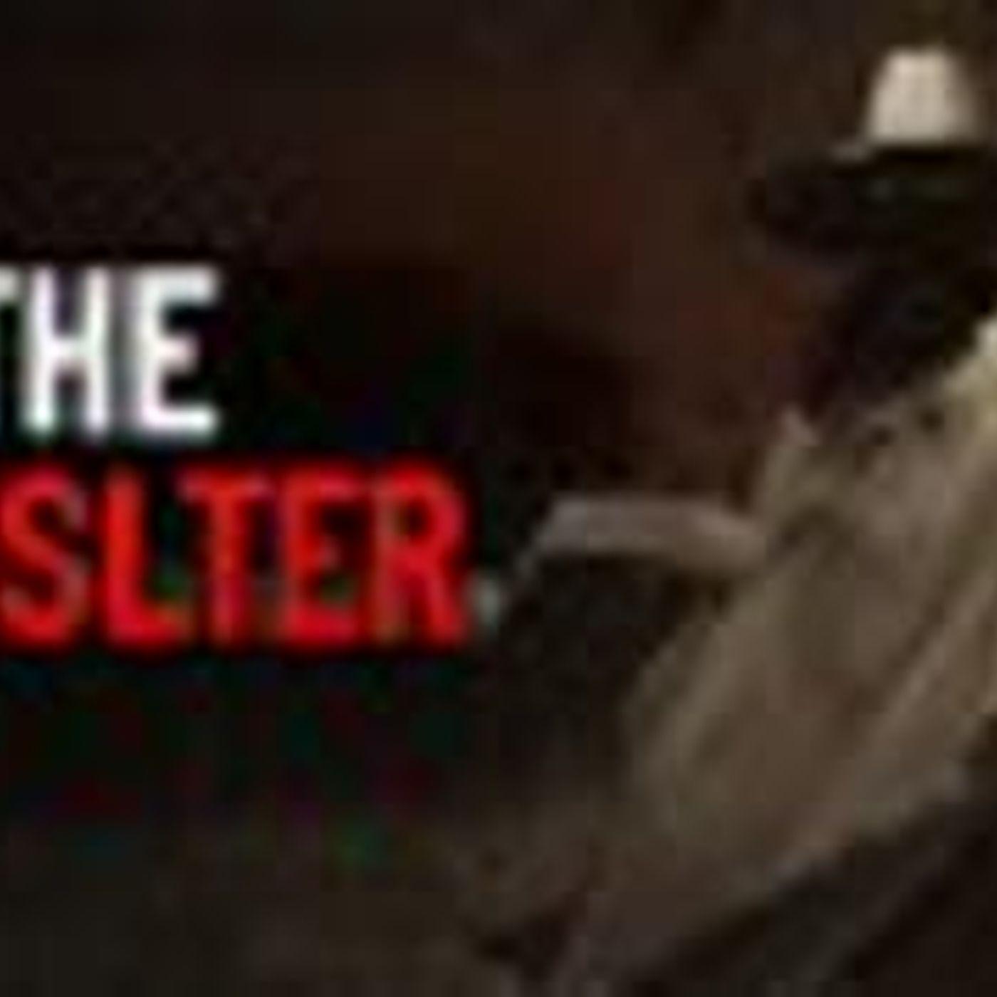 """""""The Whistler"""" Creepypasta"""